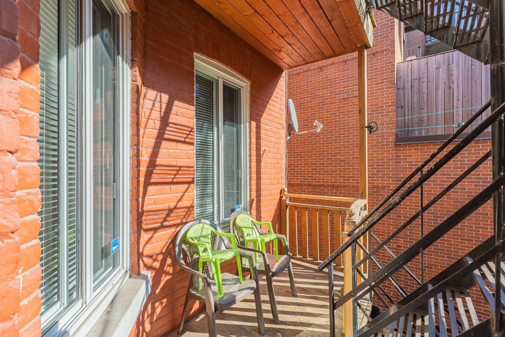 image 51 - Triplex For sale Le Plateau-Mont-Royal Montréal  - 7 rooms