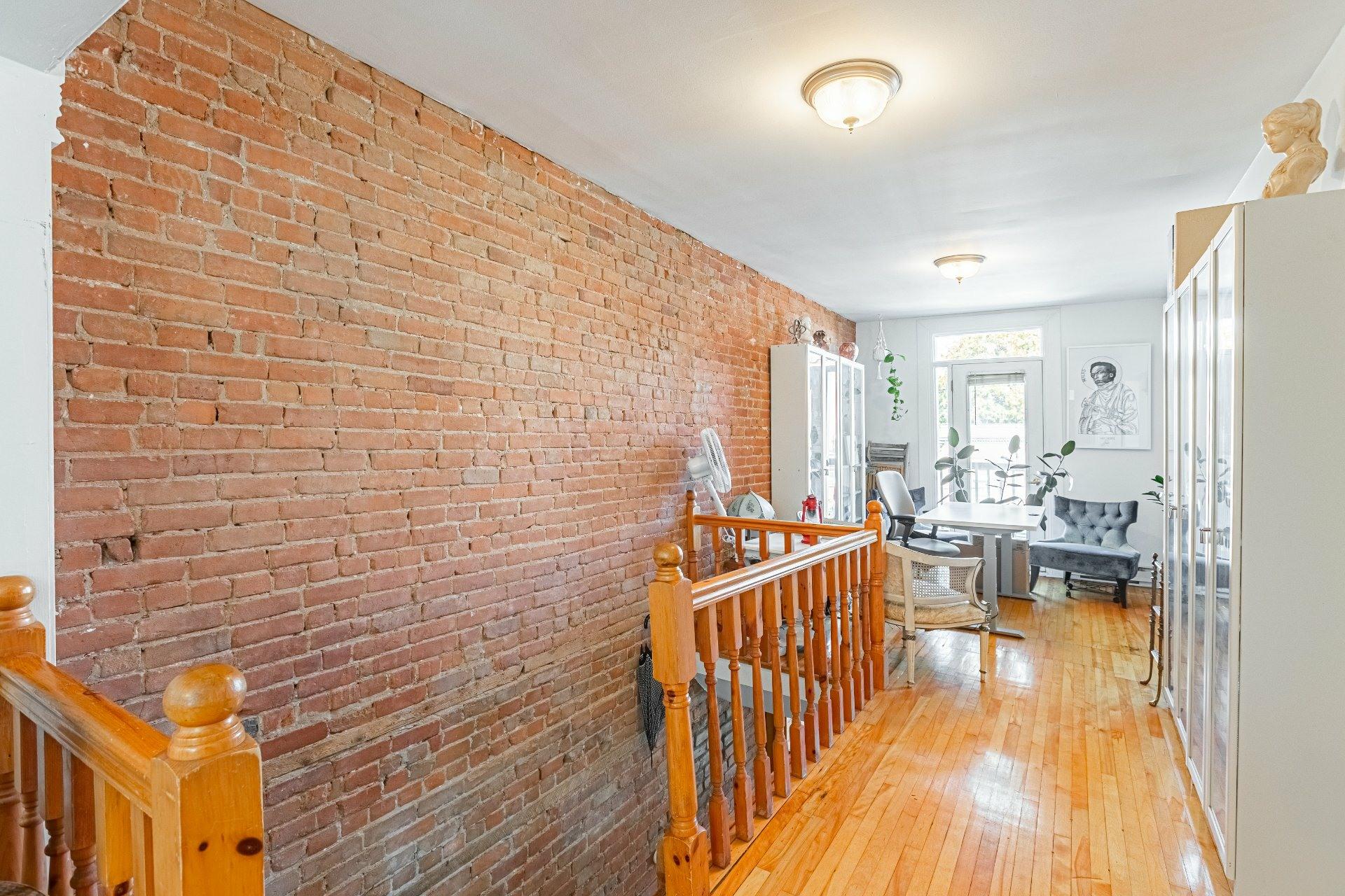 image 52 - Triplex For sale Le Plateau-Mont-Royal Montréal  - 7 rooms
