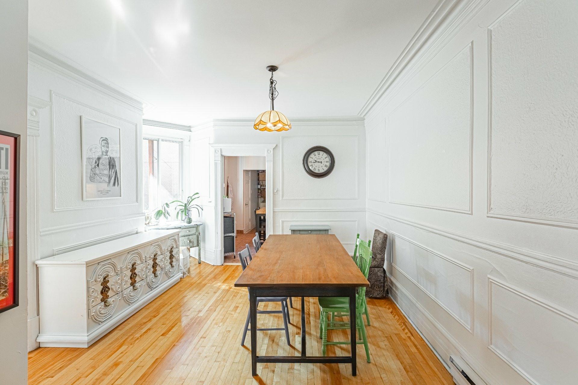 image 55 - Triplex For sale Le Plateau-Mont-Royal Montréal  - 7 rooms