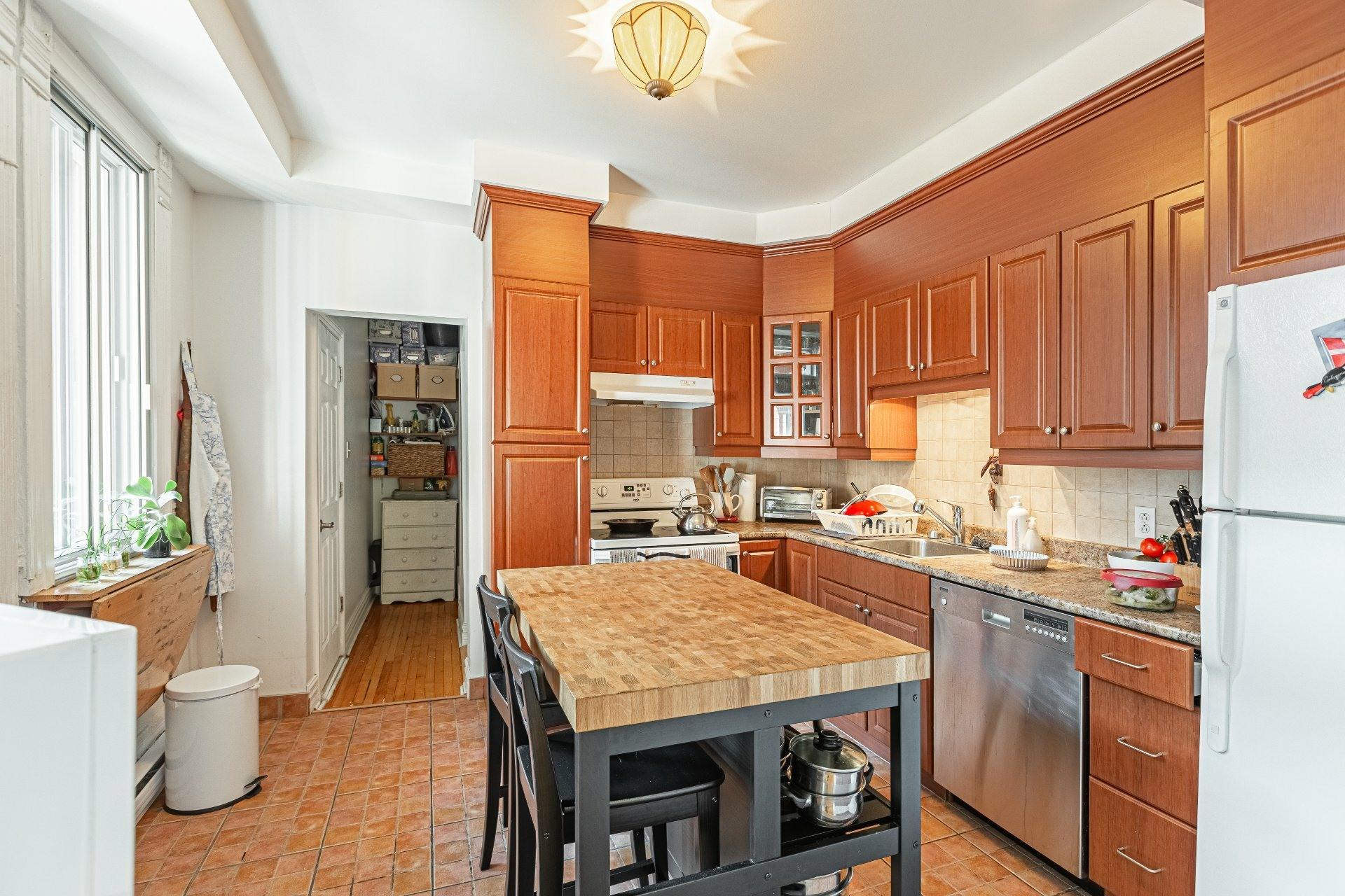 image 56 - Triplex For sale Le Plateau-Mont-Royal Montréal  - 7 rooms