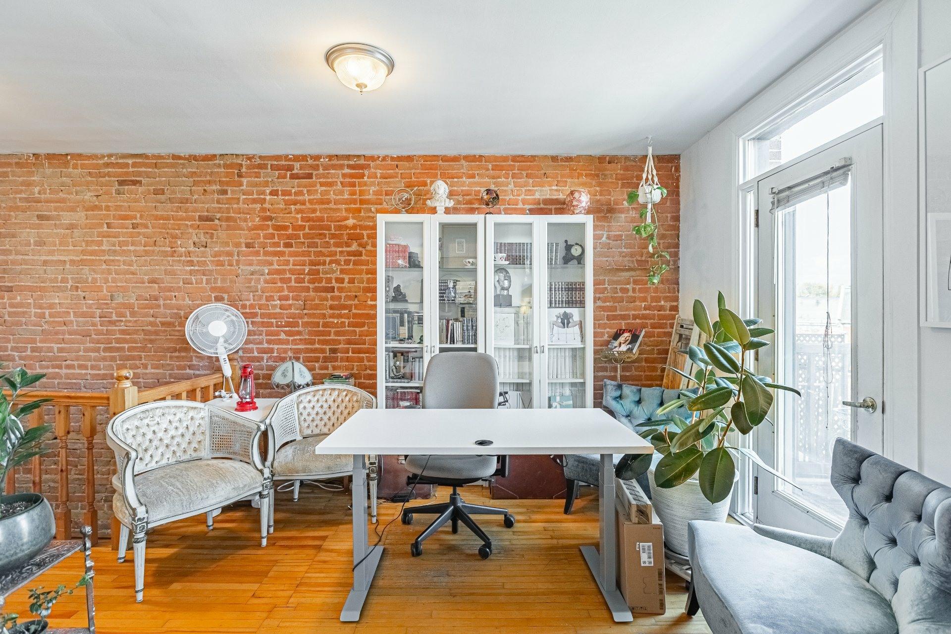 image 53 - Triplex For sale Le Plateau-Mont-Royal Montréal  - 7 rooms