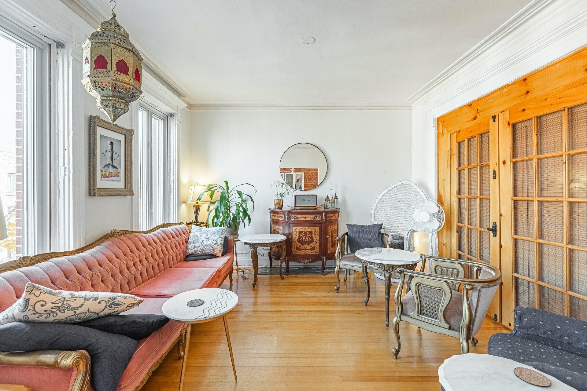 image 54 - Triplex For sale Le Plateau-Mont-Royal Montréal  - 7 rooms