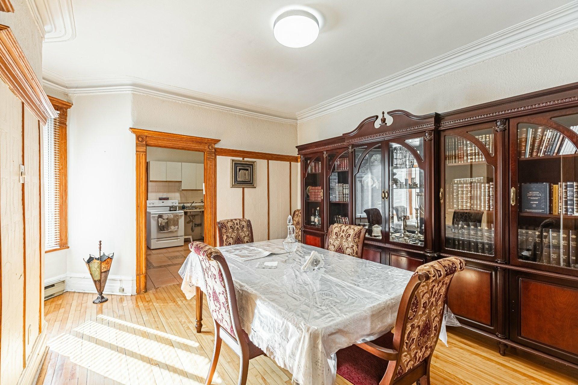 image 43 - Triplex For sale Le Plateau-Mont-Royal Montréal  - 7 rooms