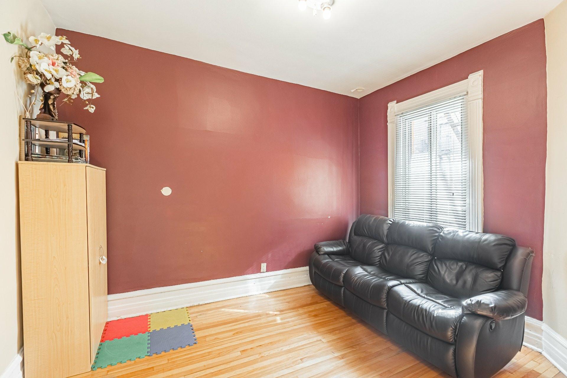 image 48 - Triplex For sale Le Plateau-Mont-Royal Montréal  - 7 rooms