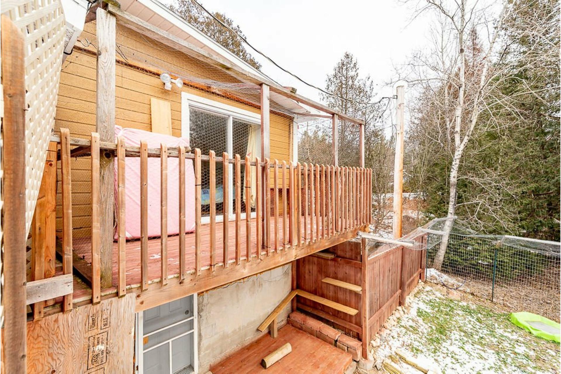 image 34 - House For sale Sainte-Julienne - 7 rooms