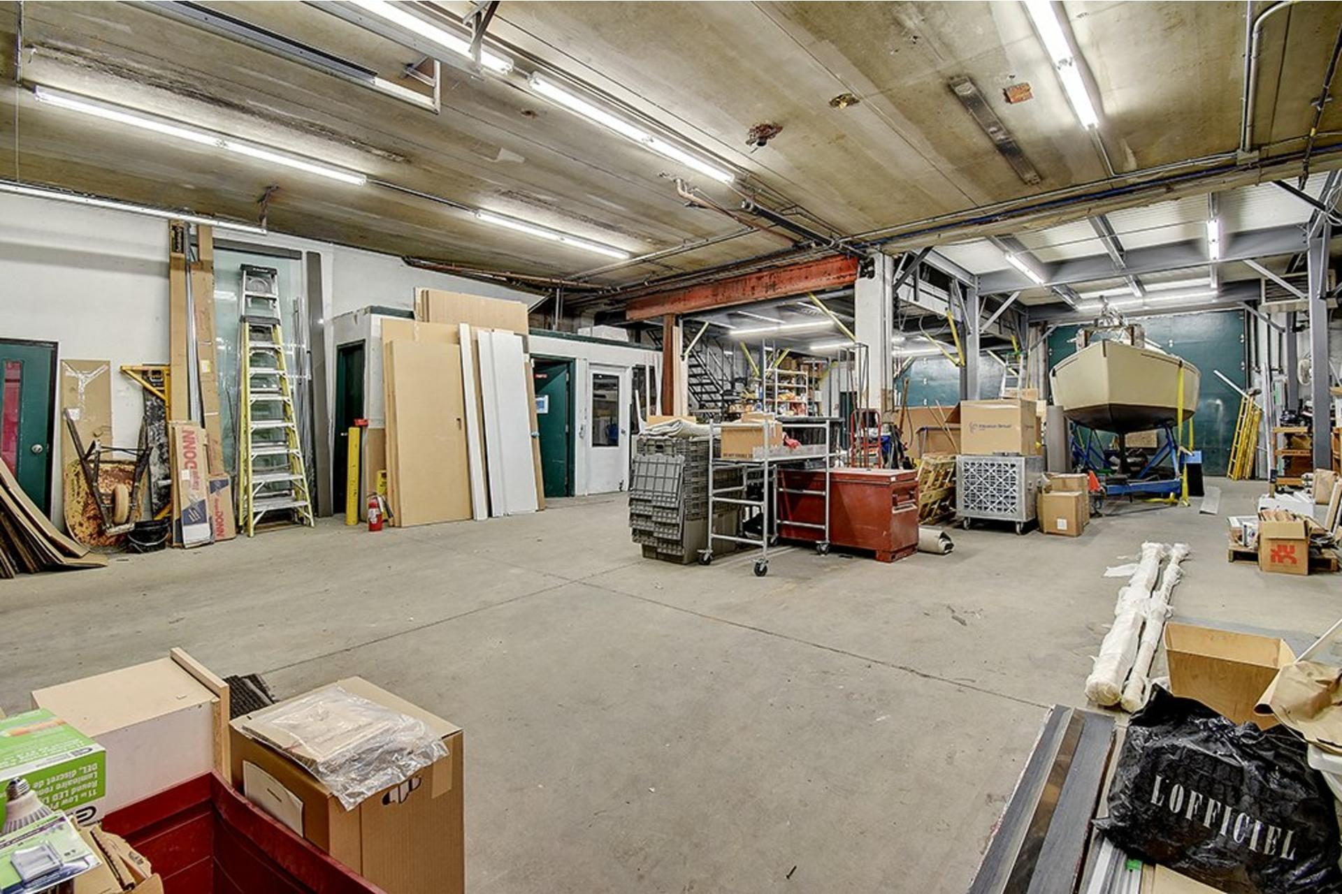 image 4 - Bureau À vendre Le Sud-Ouest Montréal