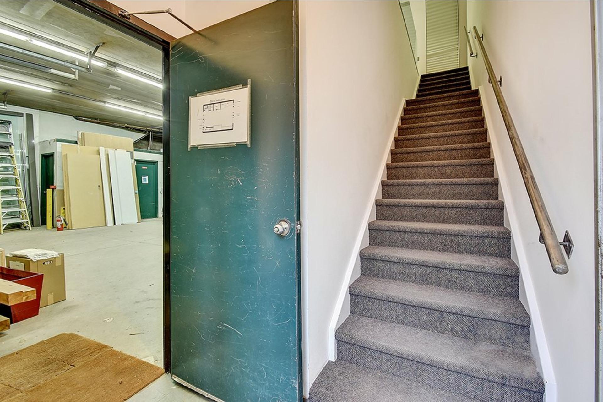 image 2 - Bureau À vendre Le Sud-Ouest Montréal