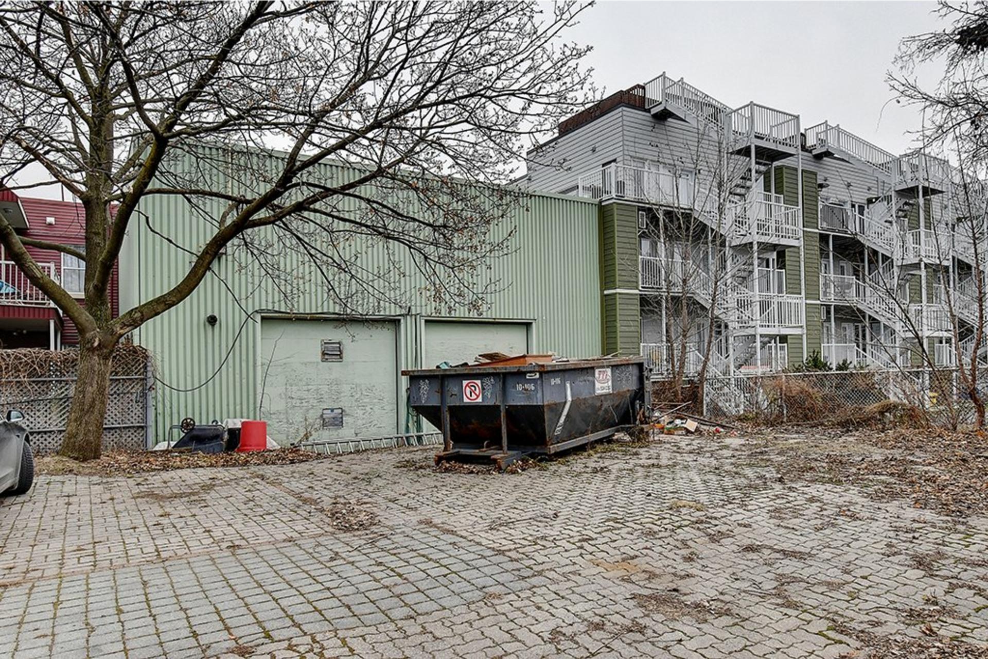image 22 - Bureau À vendre Le Sud-Ouest Montréal