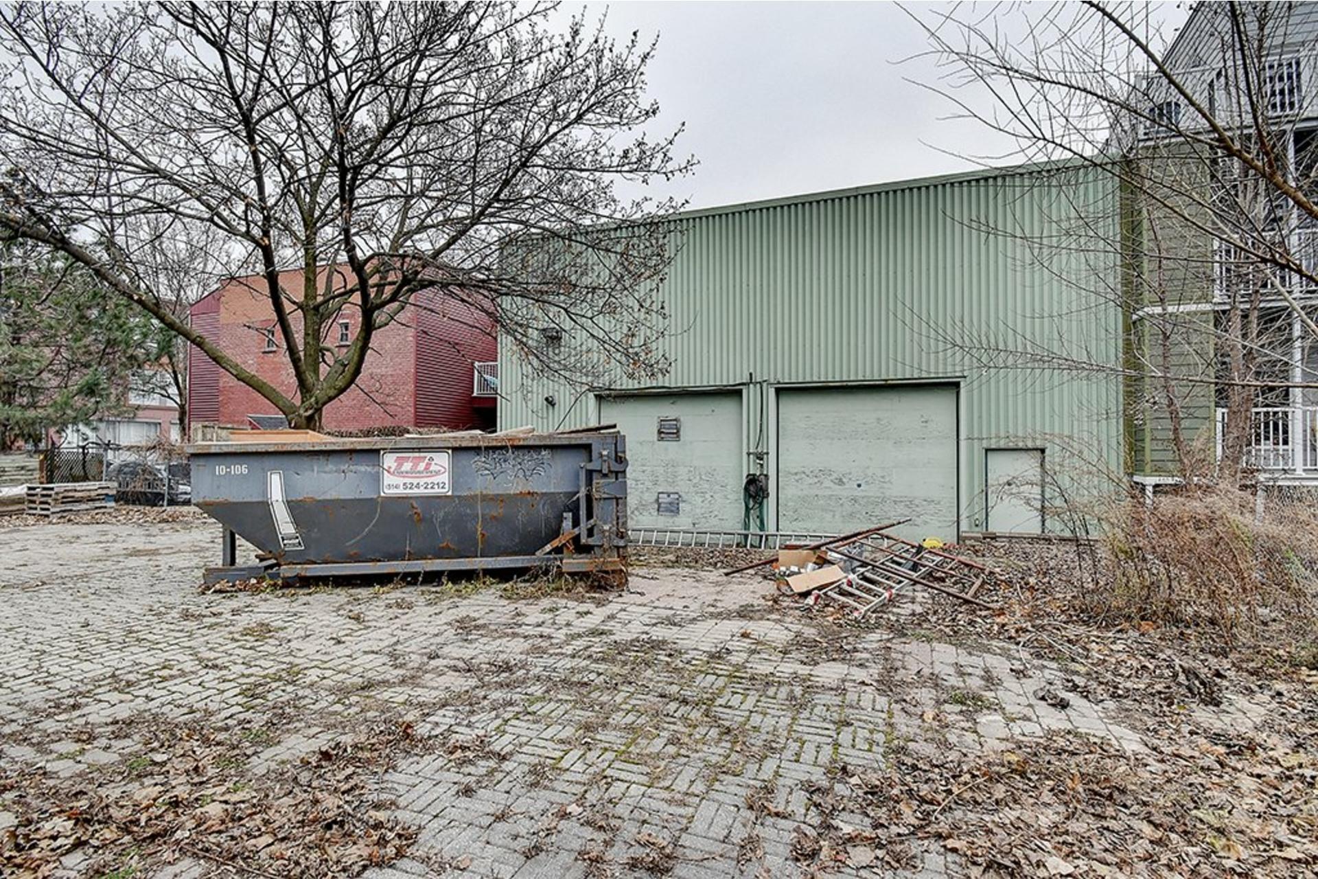 image 23 - Bureau À vendre Le Sud-Ouest Montréal