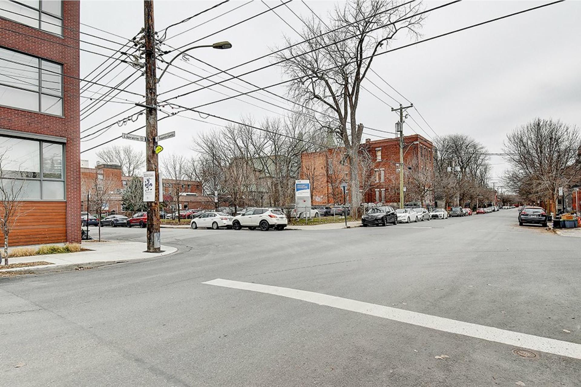 image 19 - Bureau À vendre Le Sud-Ouest Montréal