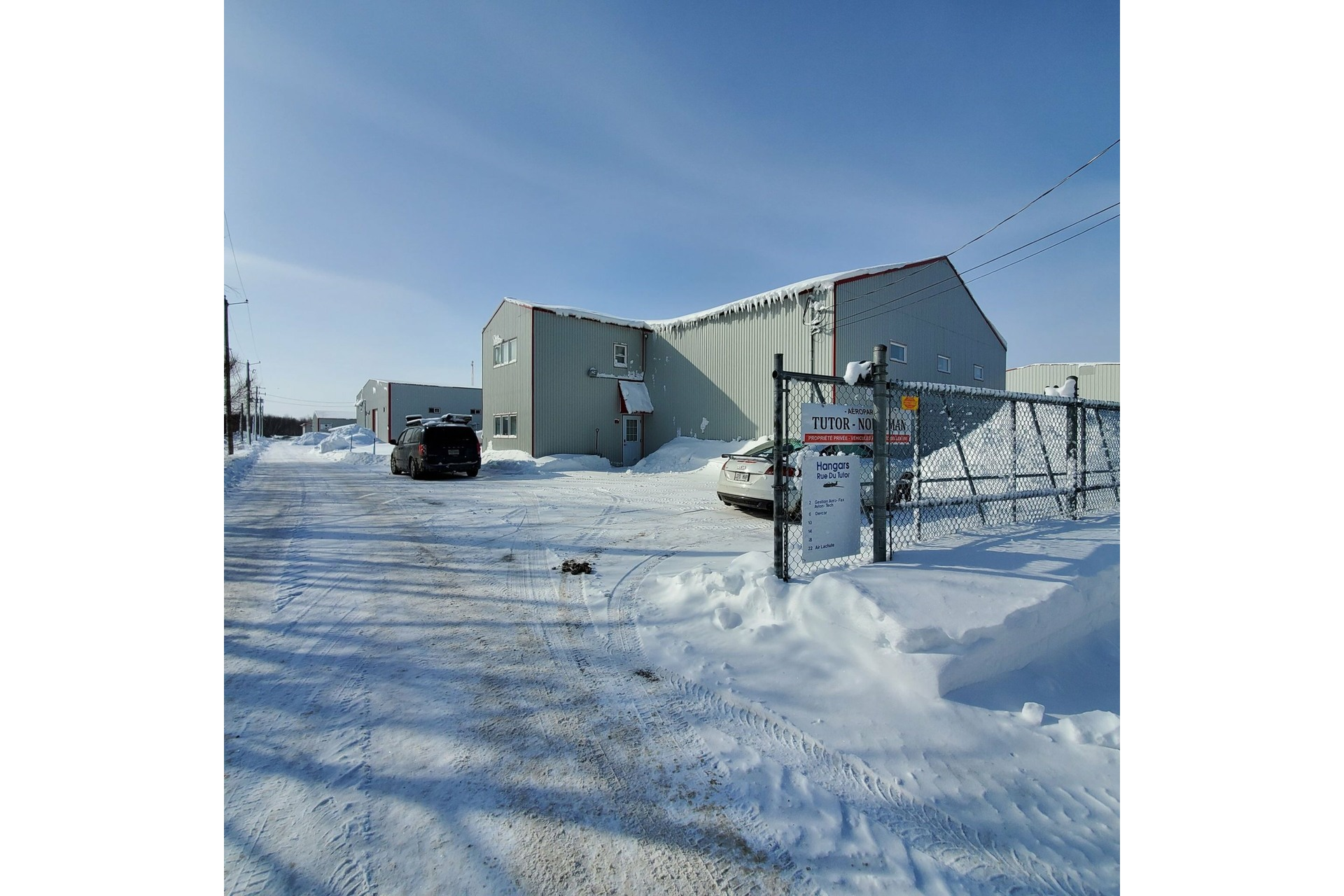 image 2 - Office For sale Lachute