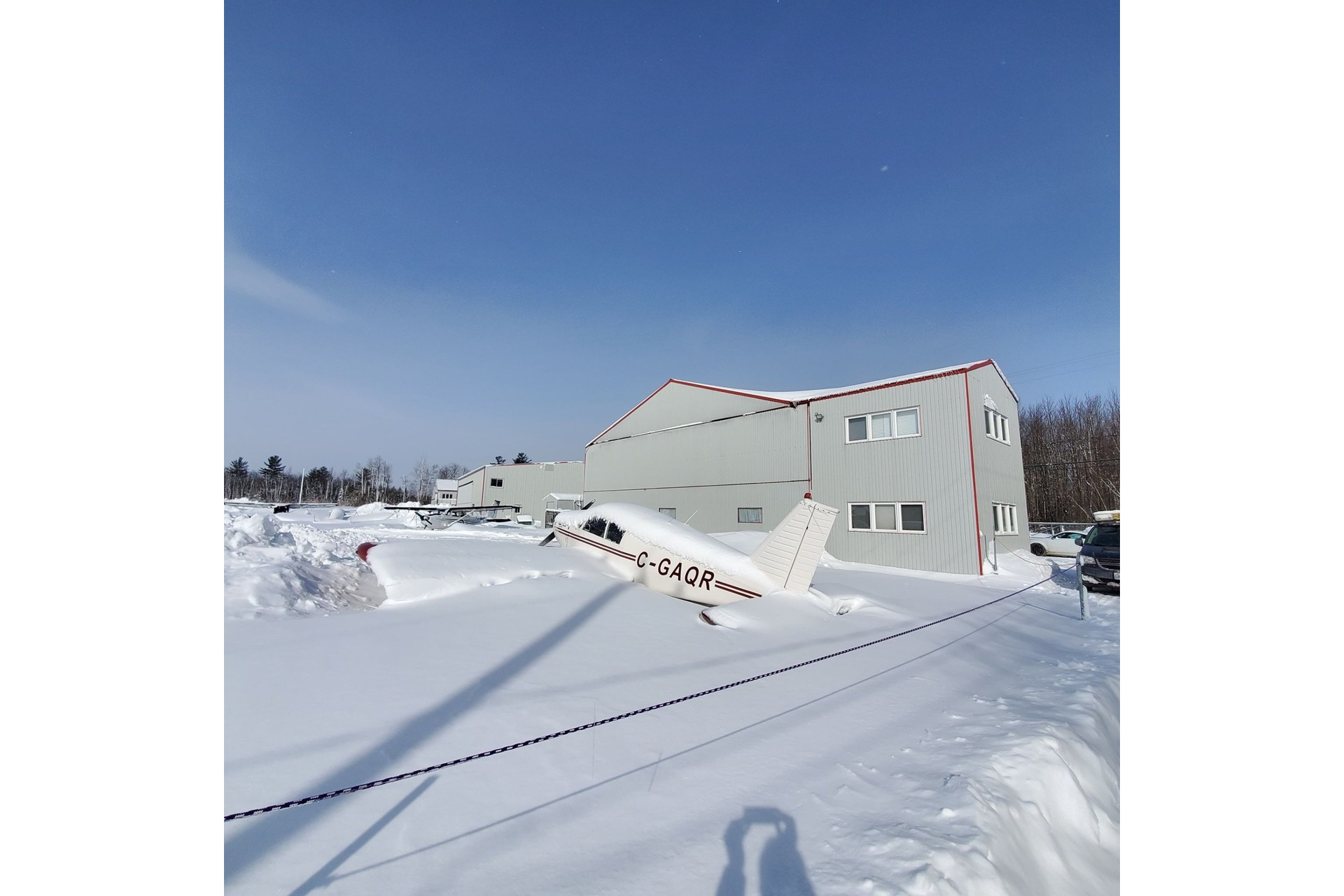 image 0 - Office For sale Lachute