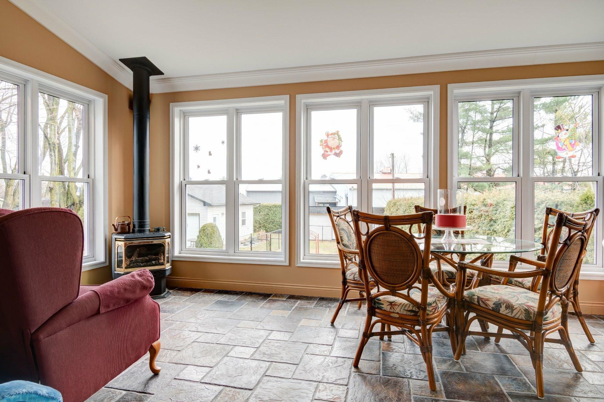 image 6 - Maison À vendre Trois-Rivières - 15 pièces