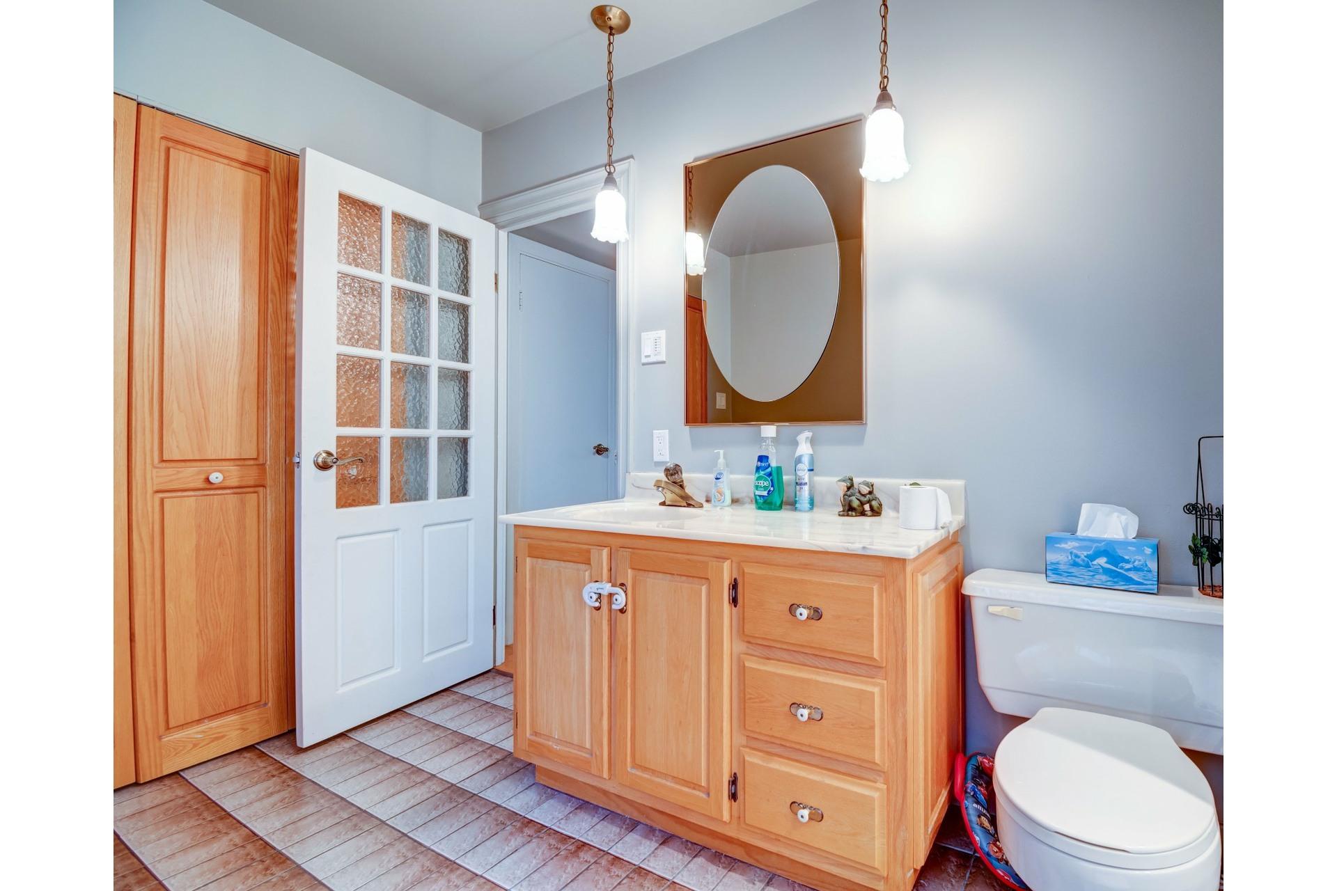 image 12 - Maison À vendre Trois-Rivières - 15 pièces