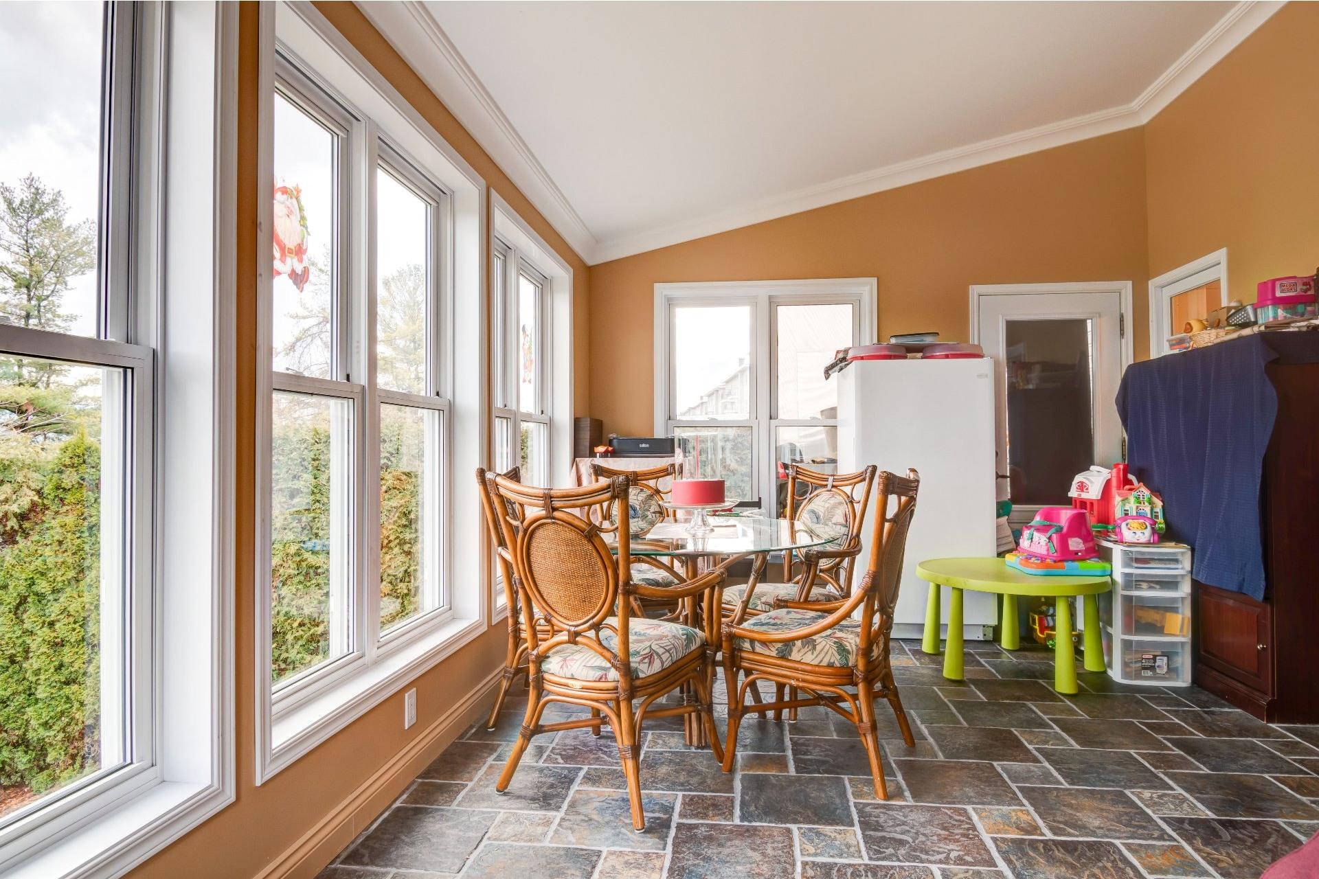 image 7 - Maison À vendre Trois-Rivières - 15 pièces