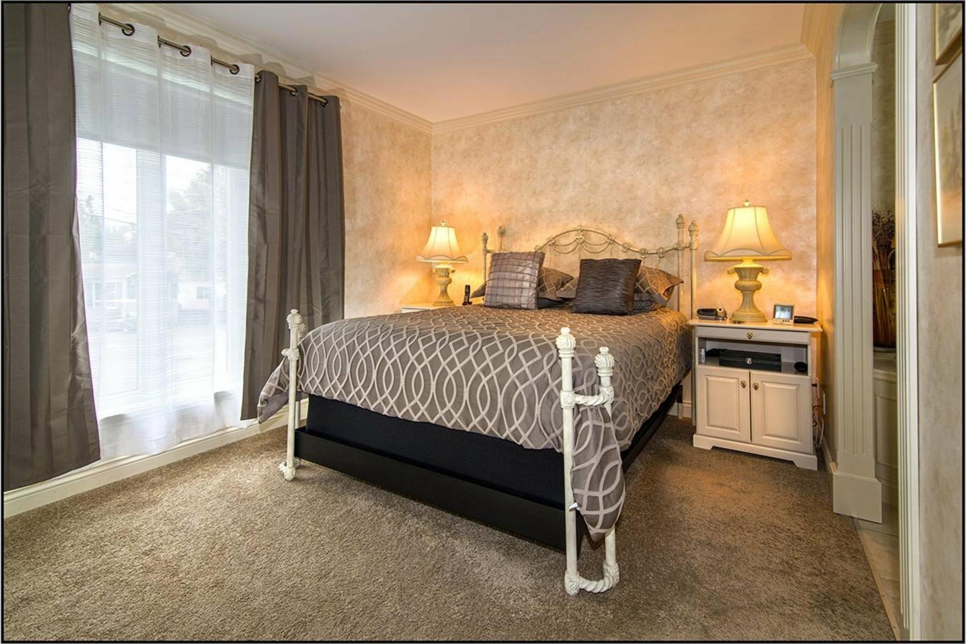 image 7 - Maison À vendre Fossambault-sur-le-Lac - 9 pièces
