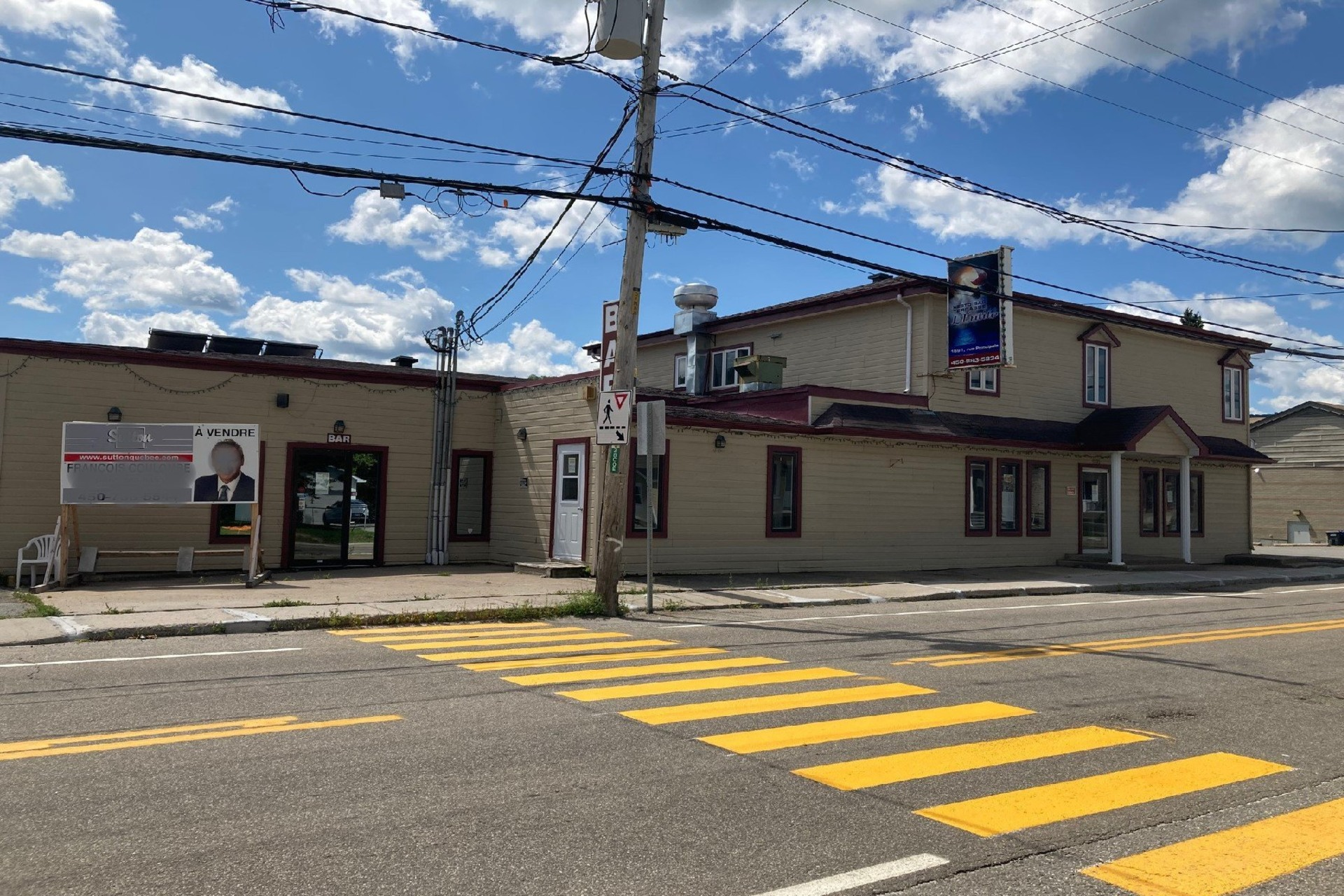 Office For sale Saint-Côme