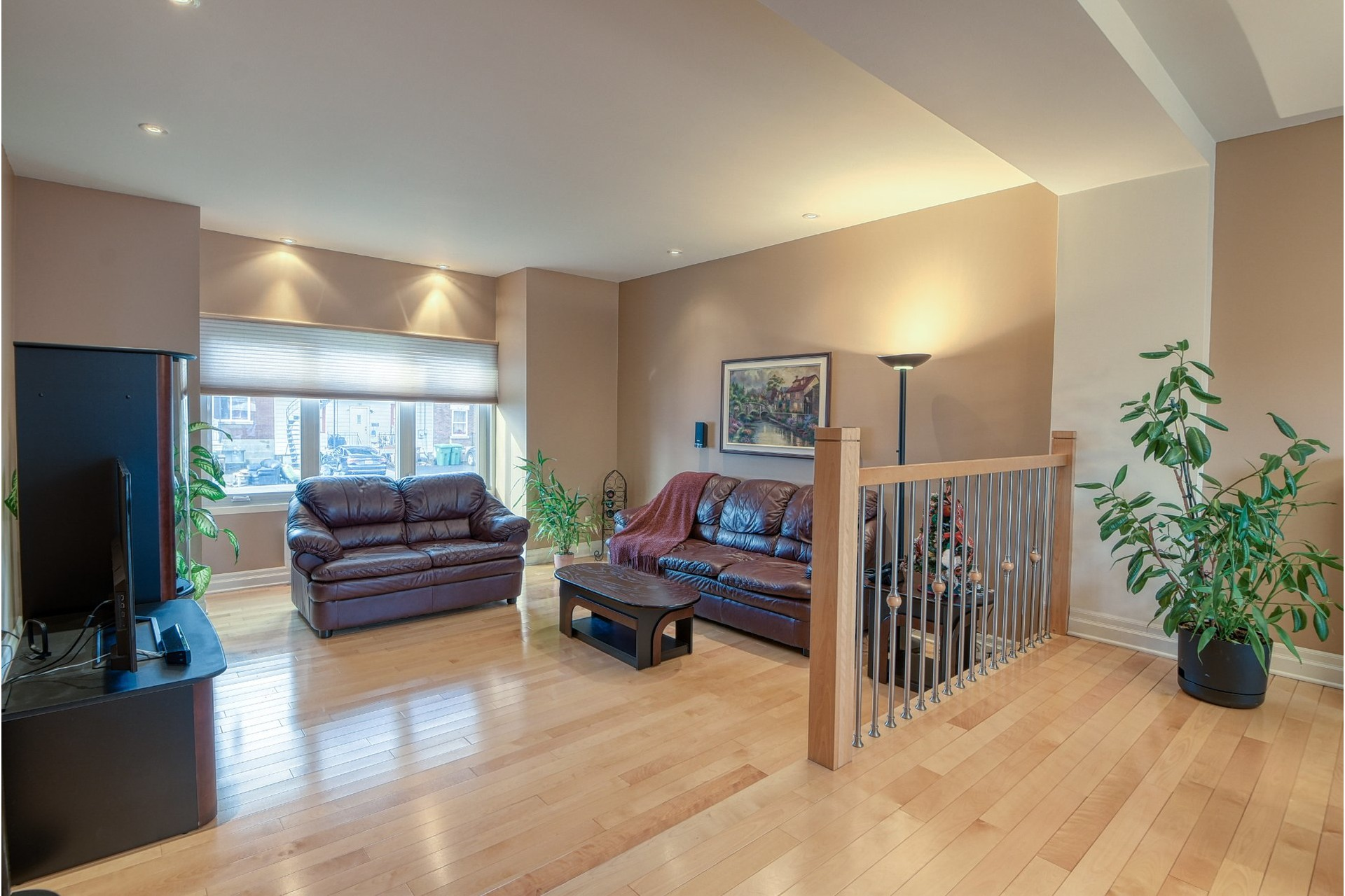 image 2 - House For sale Lachine Montréal  - 12 rooms