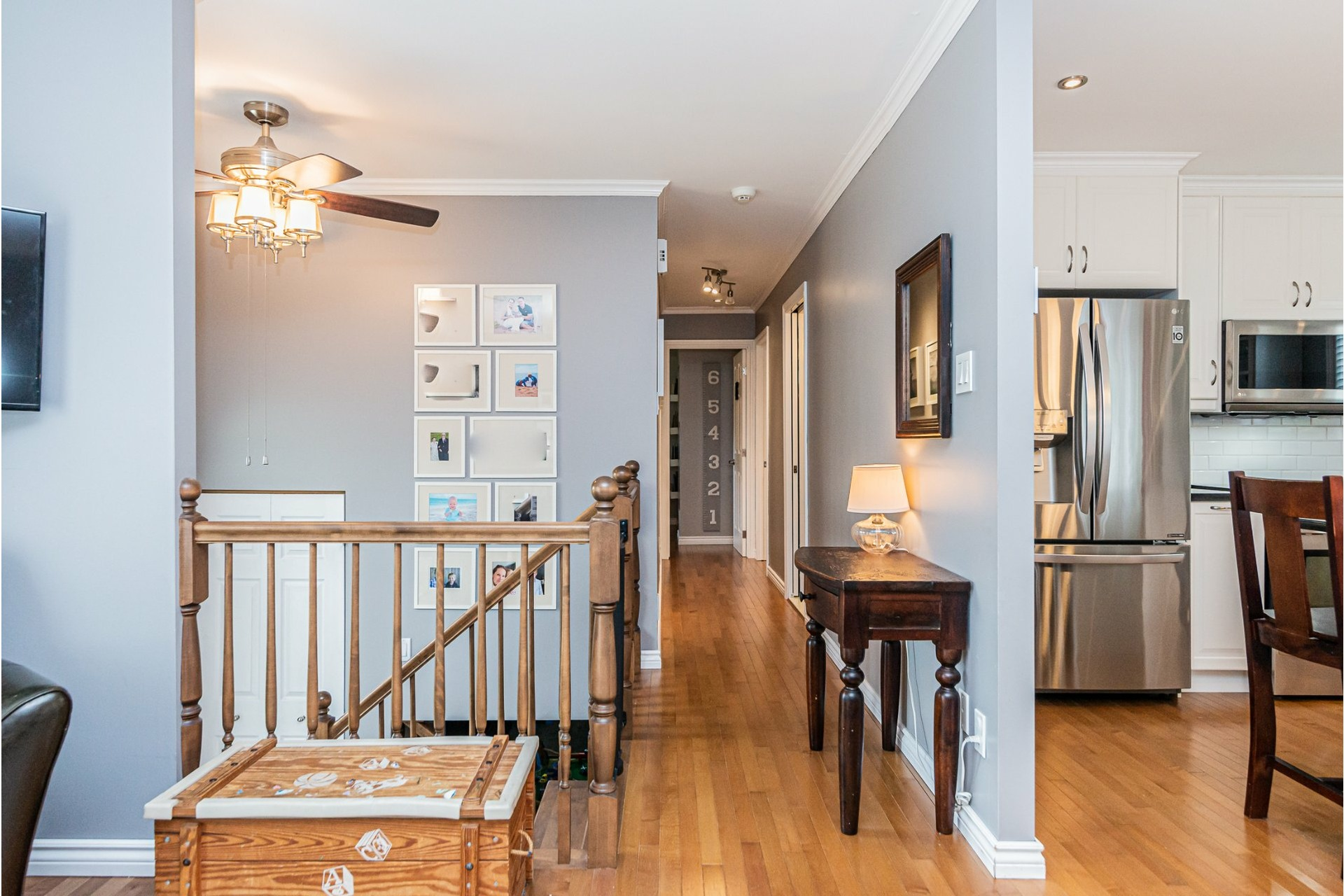 image 22 - House For sale Mercier - 10 rooms