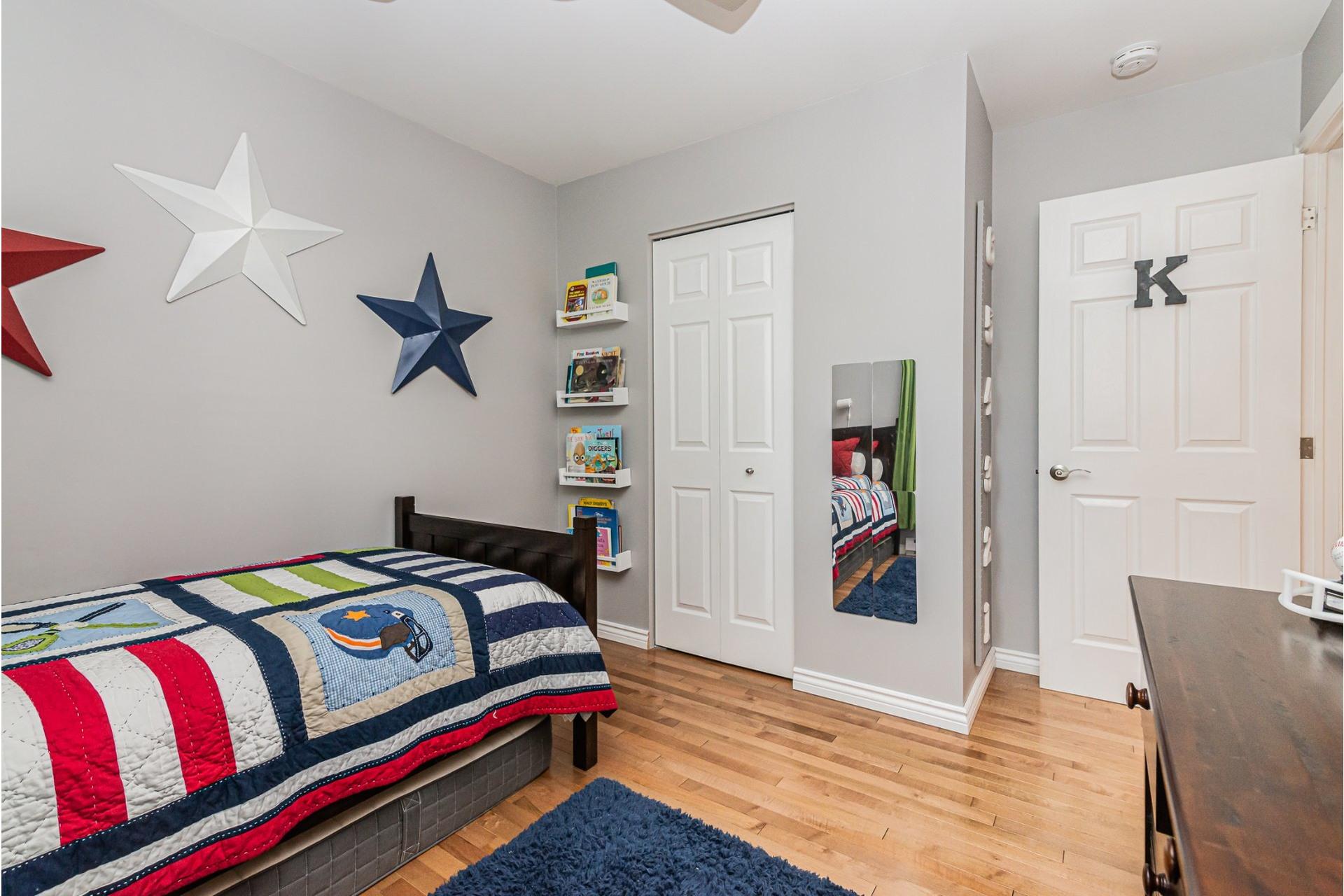 image 27 - House For sale Mercier - 10 rooms