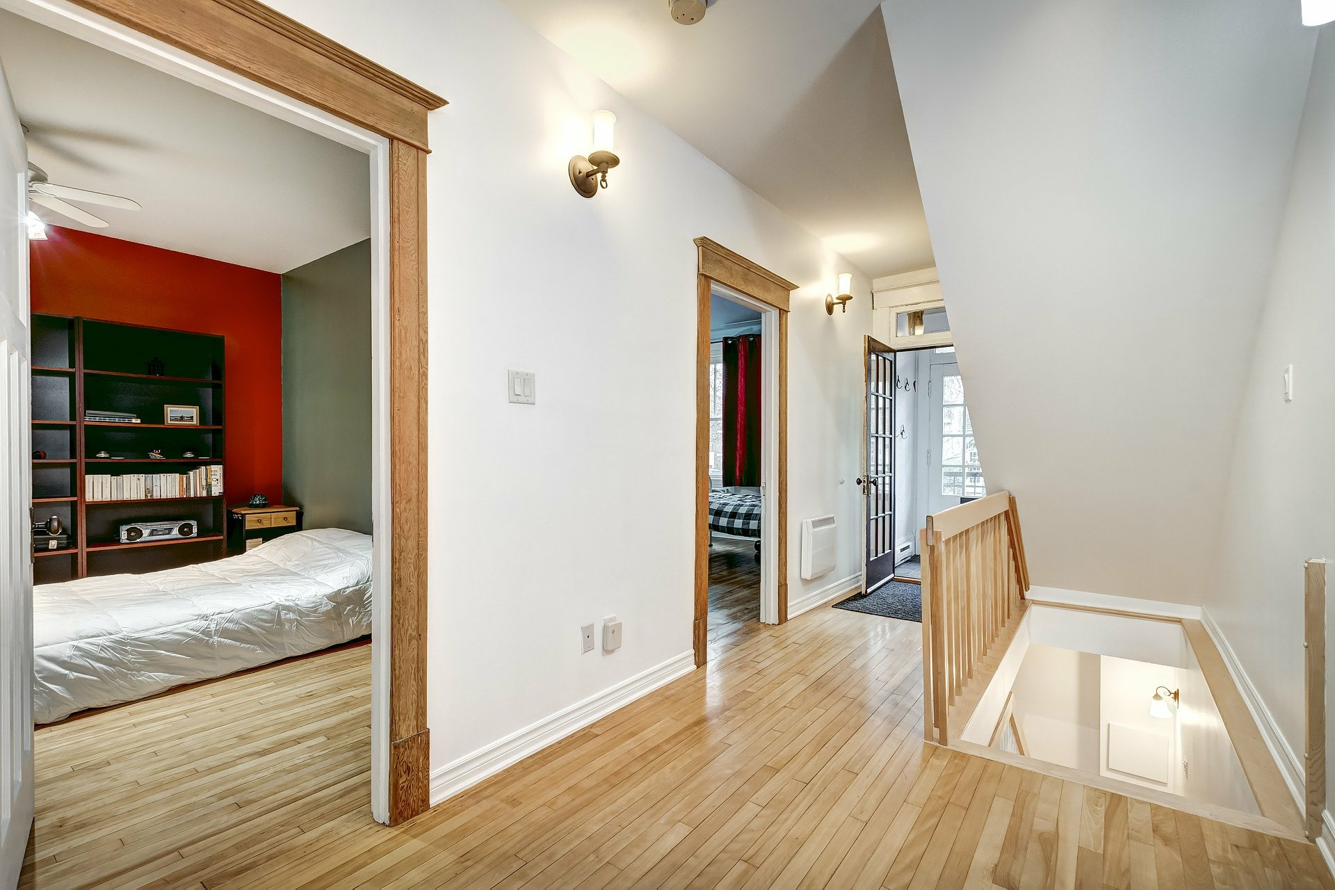 image 3 - Appartement À vendre Outremont Montréal  - 7 pièces