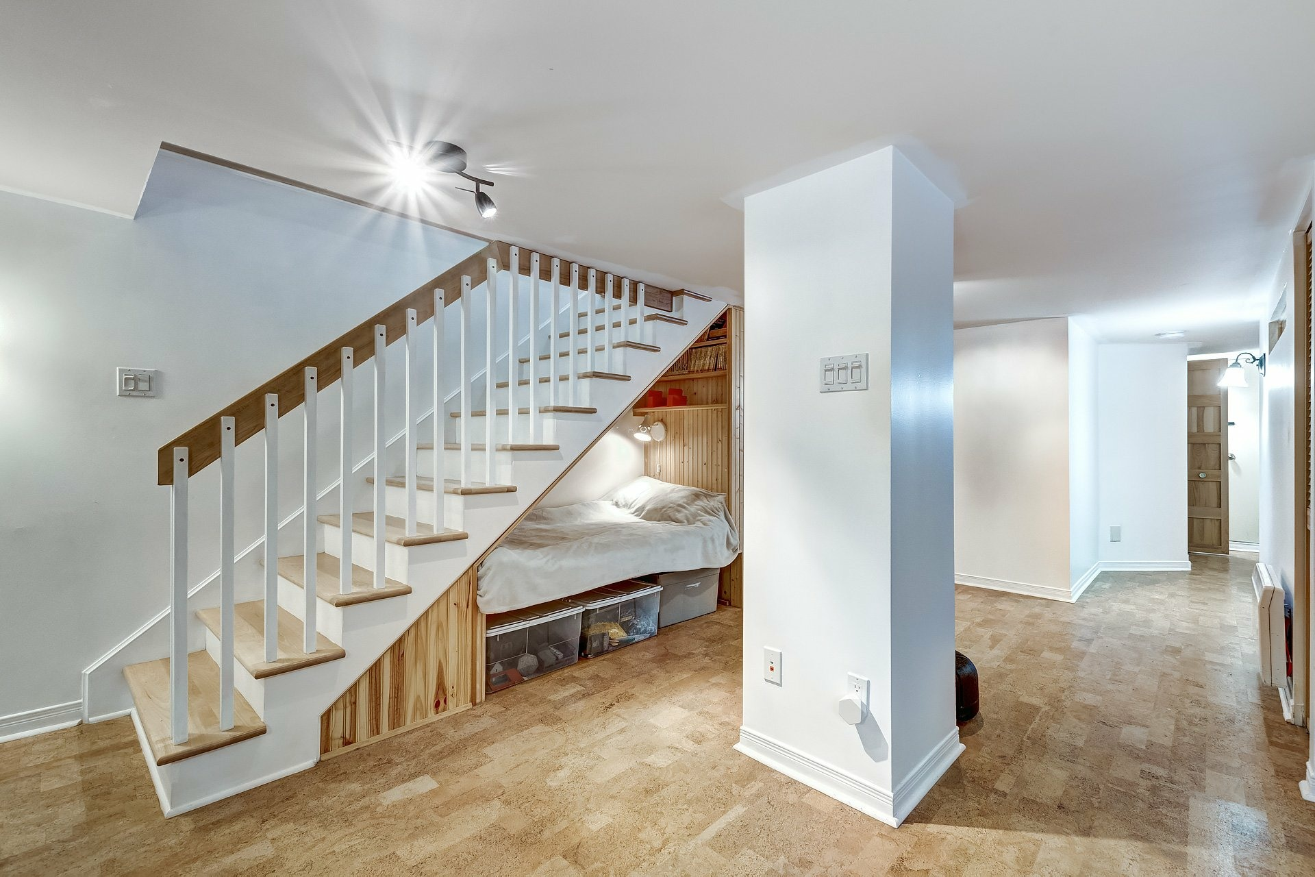 image 21 - Appartement À vendre Outremont Montréal  - 7 pièces
