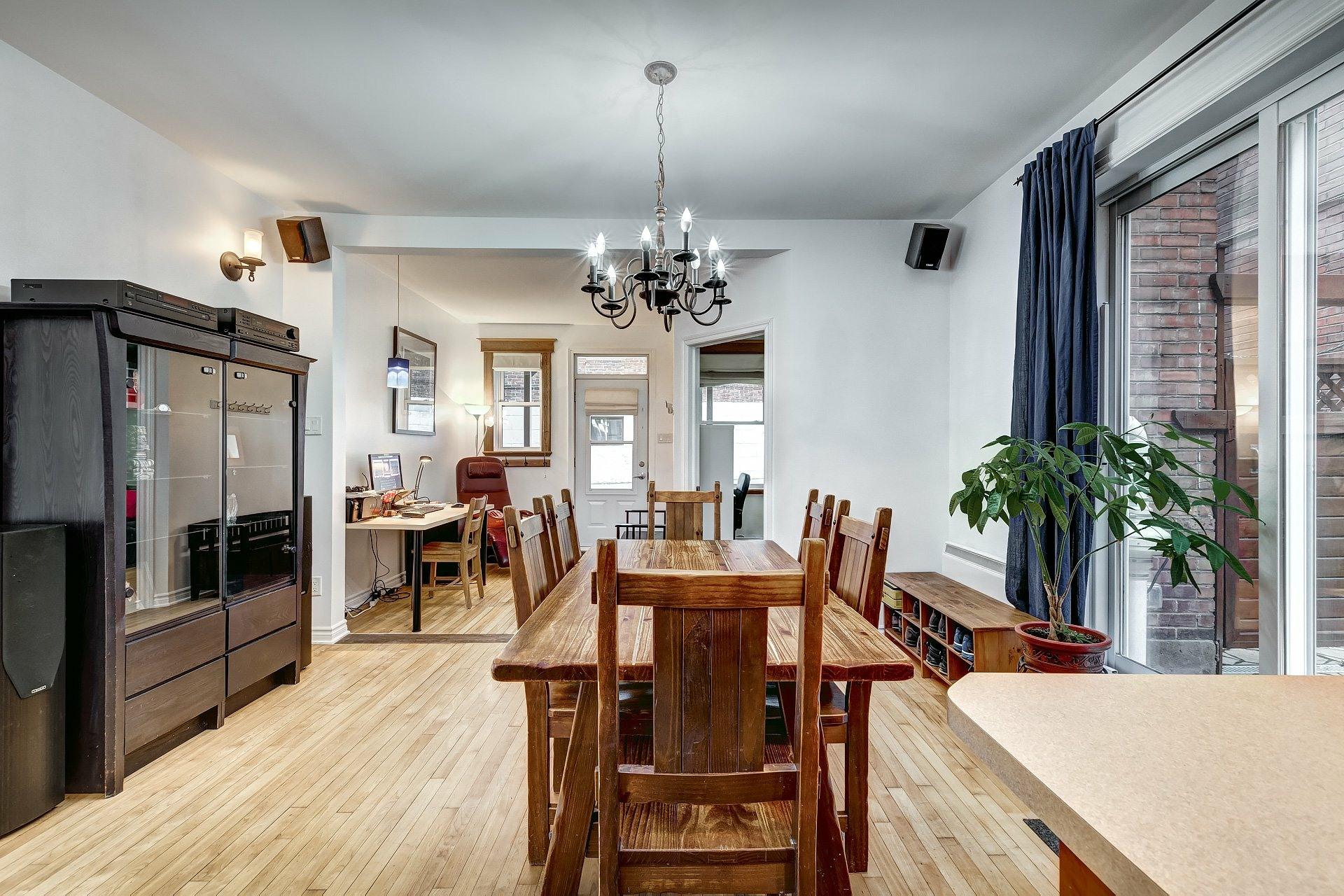 image 8 - Appartement À vendre Outremont Montréal  - 7 pièces