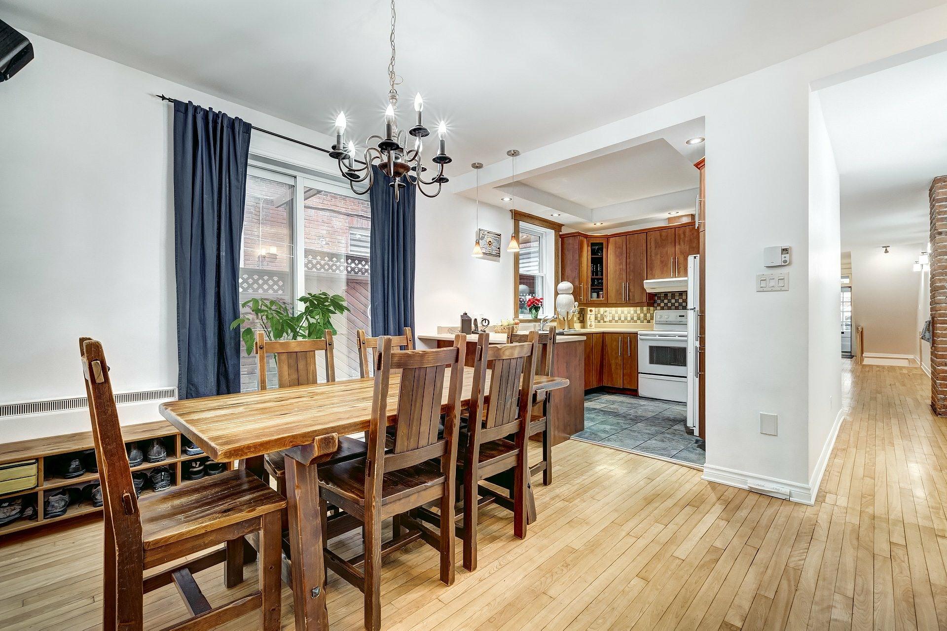 image 9 - Appartement À vendre Outremont Montréal  - 7 pièces
