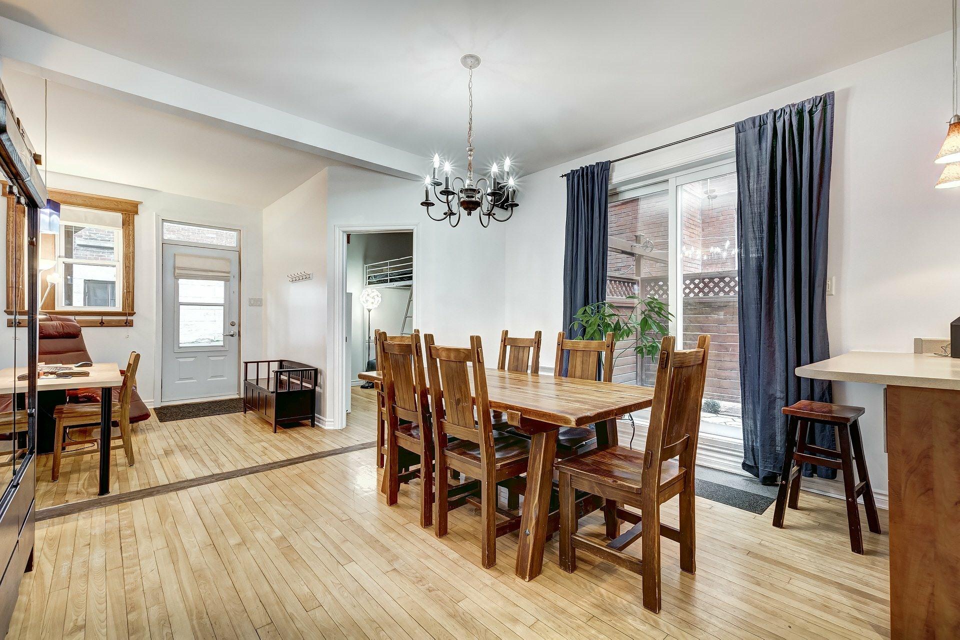 image 13 - Appartement À vendre Outremont Montréal  - 7 pièces