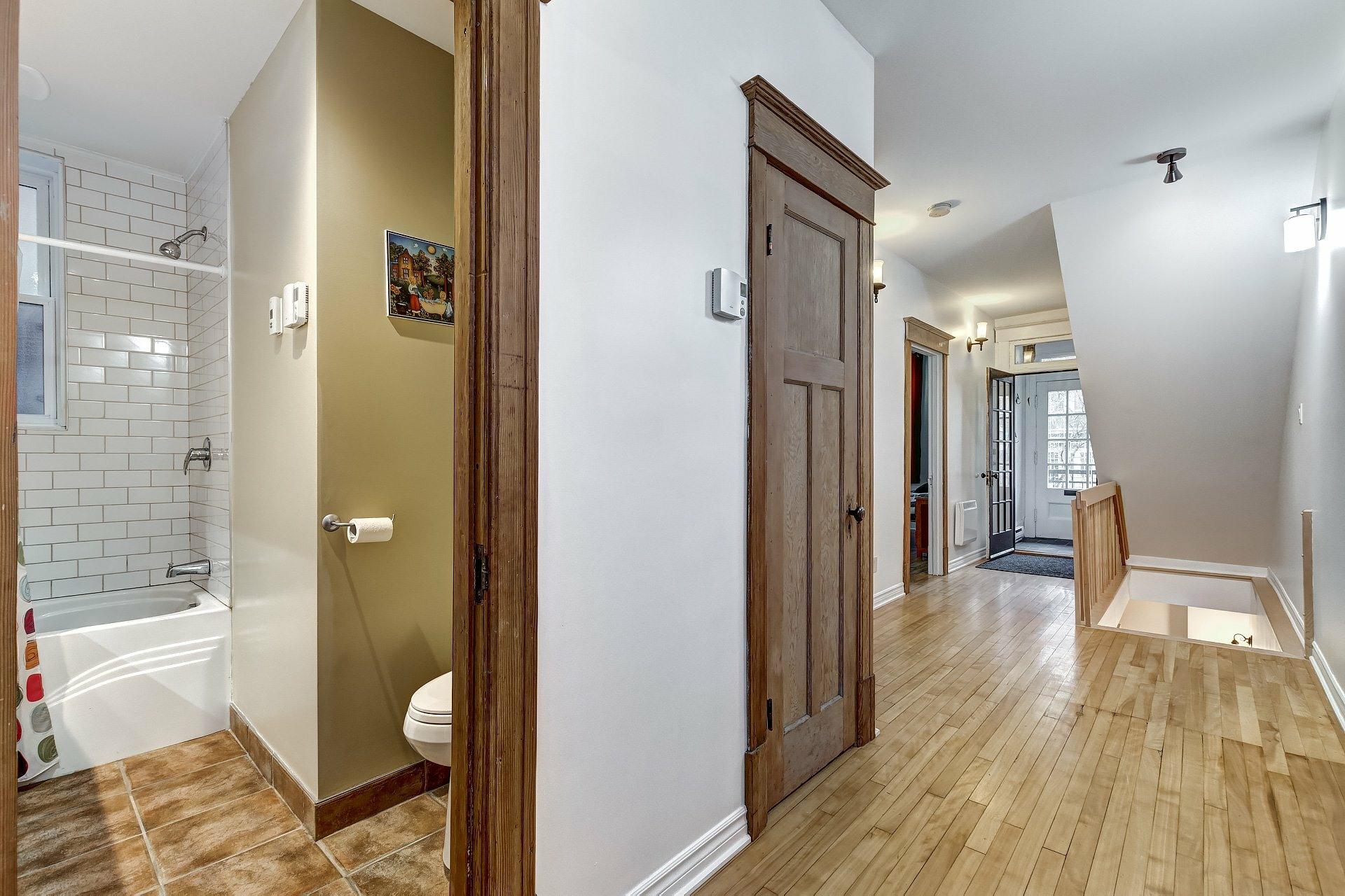image 5 - Appartement À vendre Outremont Montréal  - 7 pièces