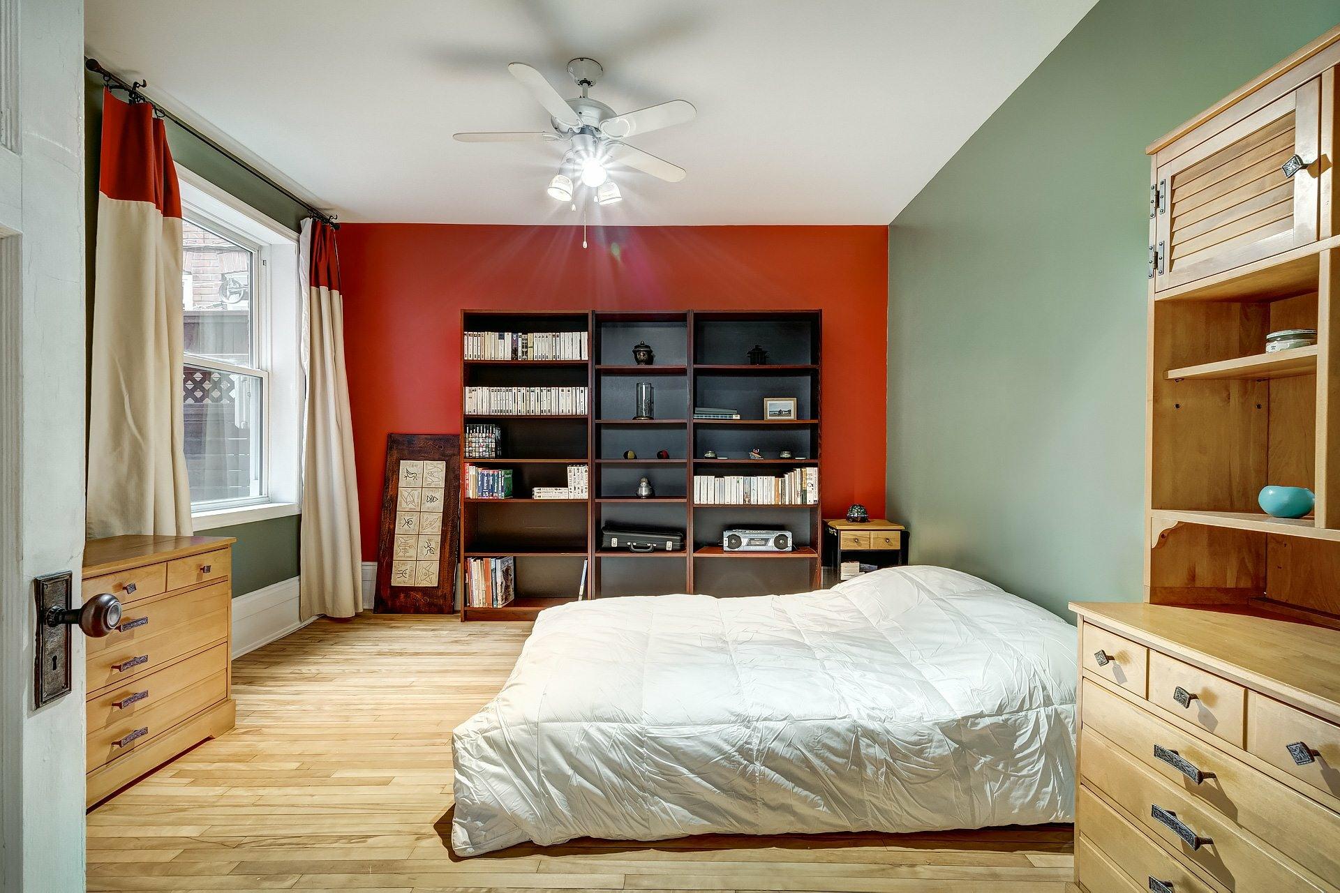 image 4 - Appartement À vendre Outremont Montréal  - 7 pièces