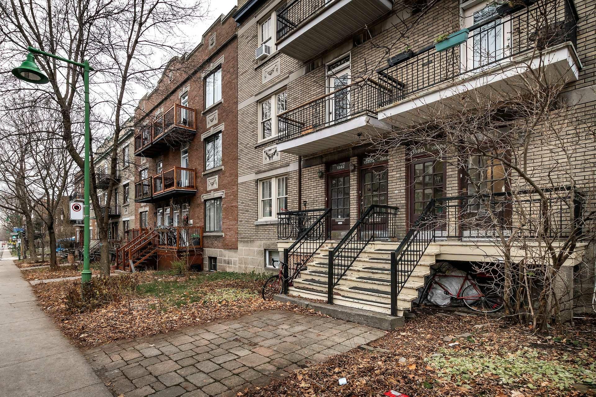 image 0 - Appartement À vendre Outremont Montréal  - 7 pièces