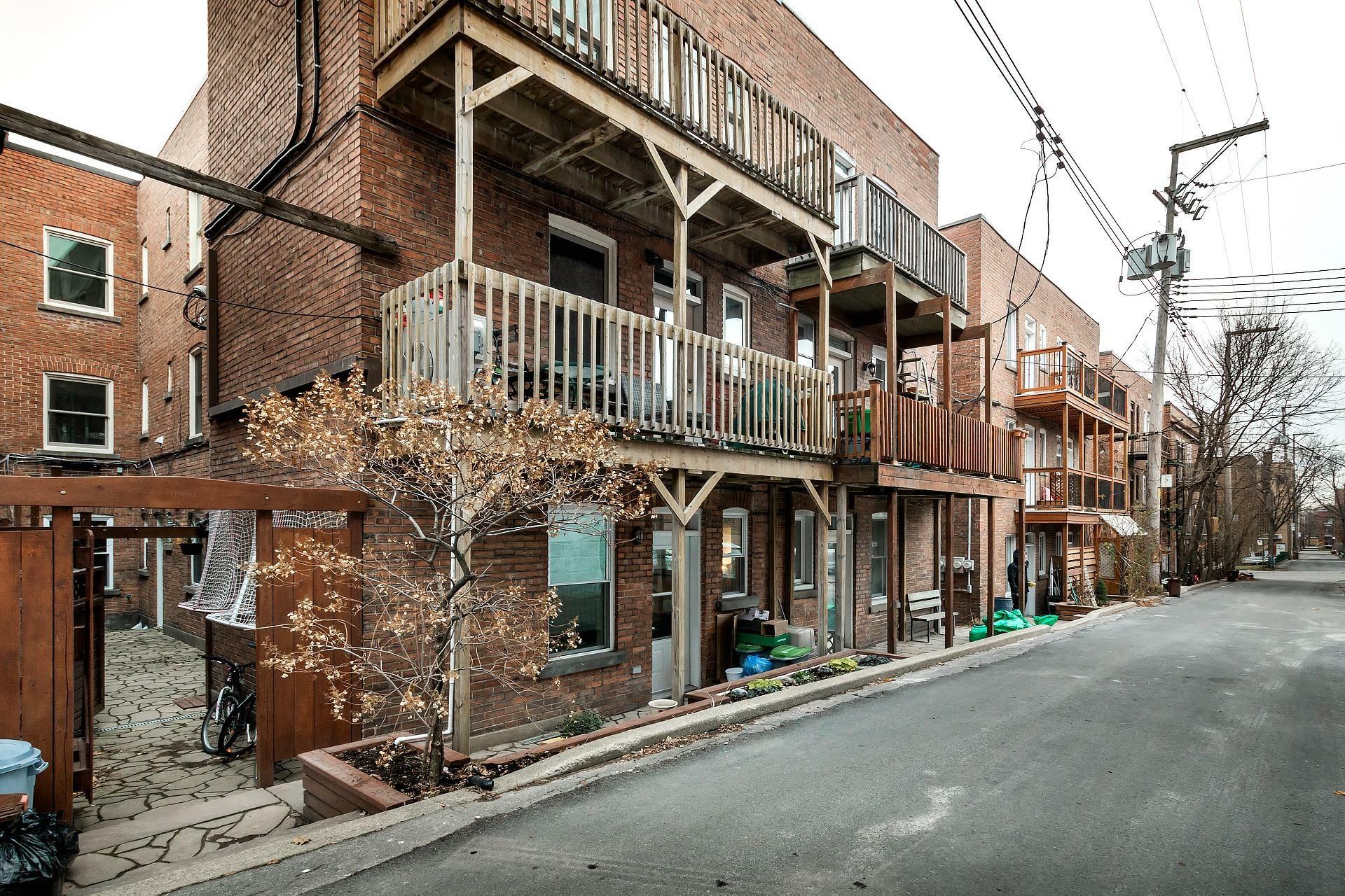 image 24 - Appartement À vendre Outremont Montréal  - 7 pièces