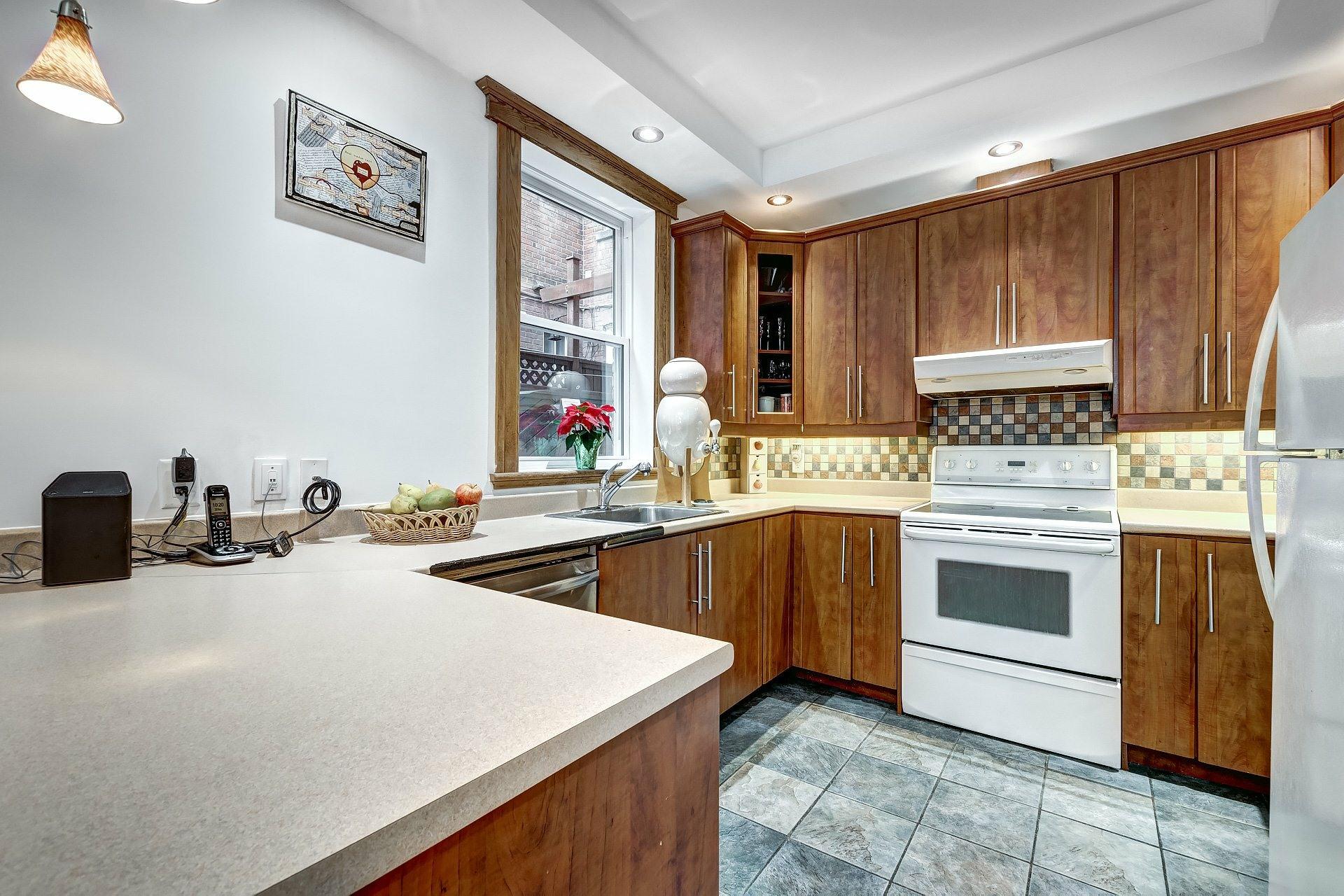 image 10 - Appartement À vendre Outremont Montréal  - 7 pièces