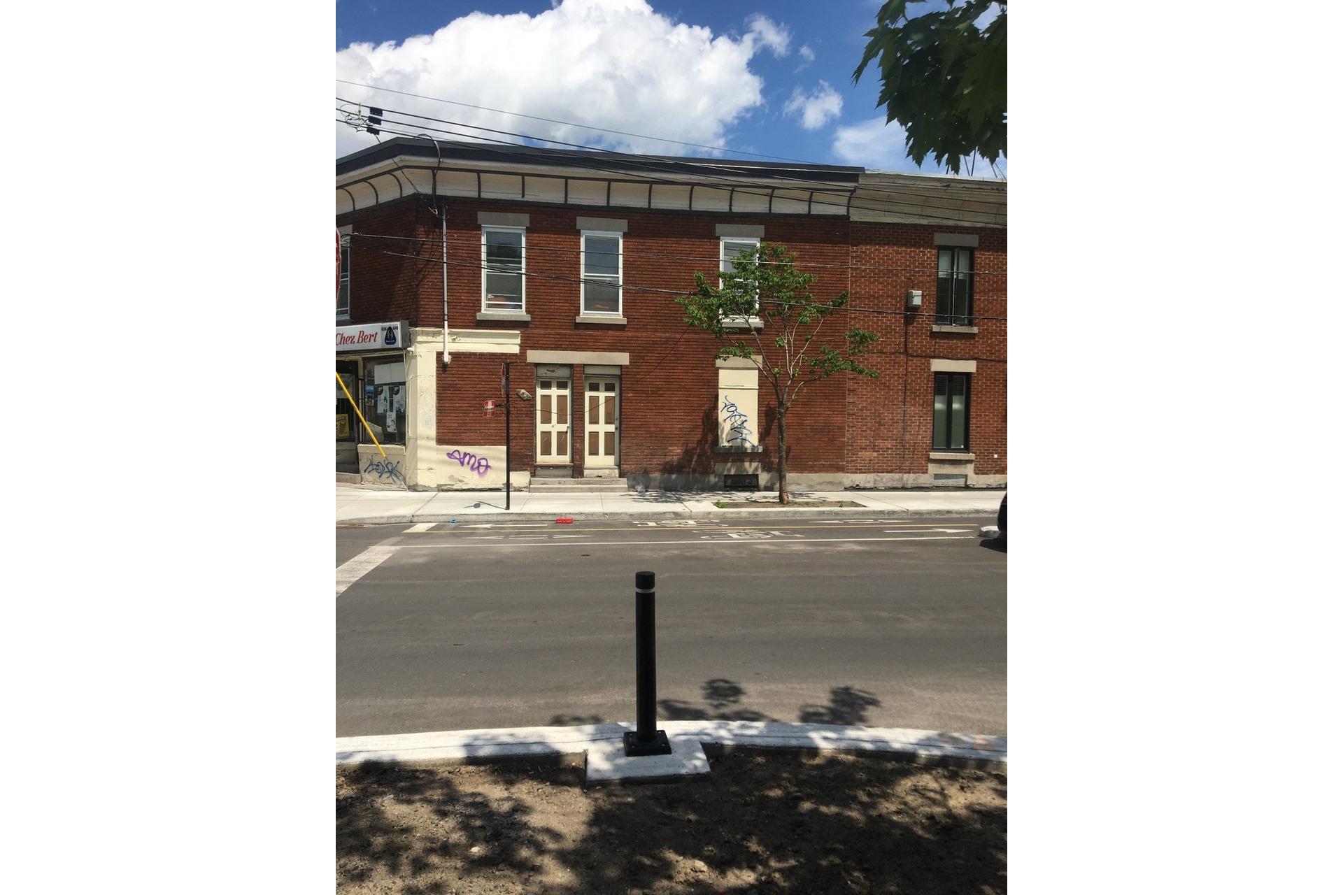 image 2 - Duplex À vendre Le Sud-Ouest Montréal  - 6 pièces