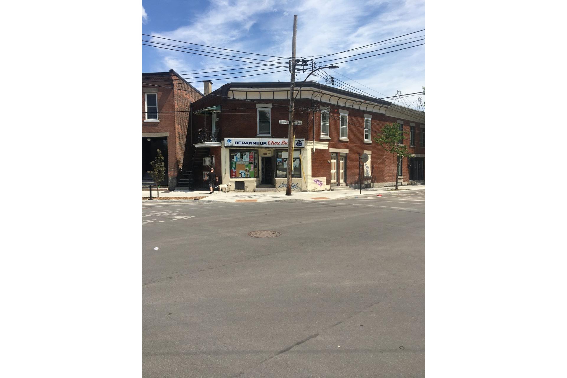 image 1 - Duplex À vendre Le Sud-Ouest Montréal  - 6 pièces