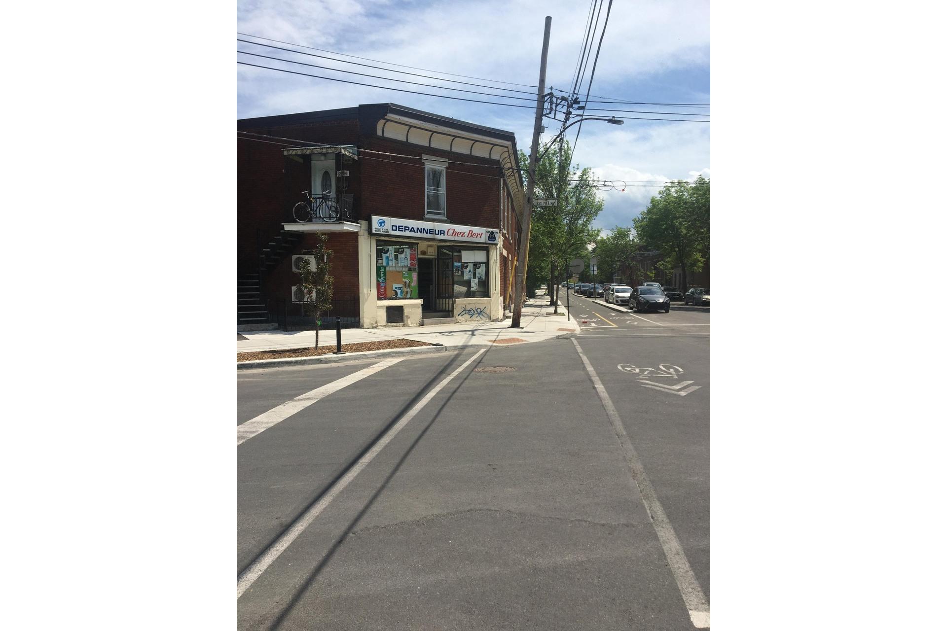 image 0 - Duplex À vendre Le Sud-Ouest Montréal  - 6 pièces