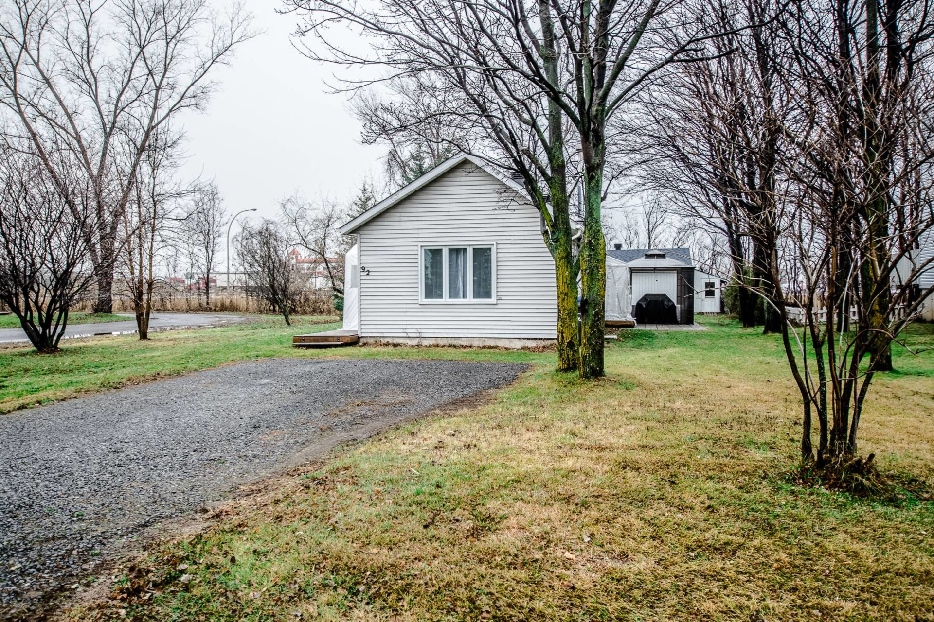 image 15 - House For sale Coteau-du-Lac - 5 rooms