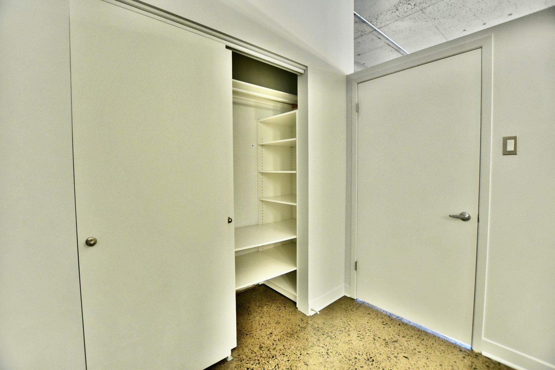 image 23 - Departamento Para alquiler Villeray/Saint-Michel/Parc-Extension Montréal  - 5 habitaciones