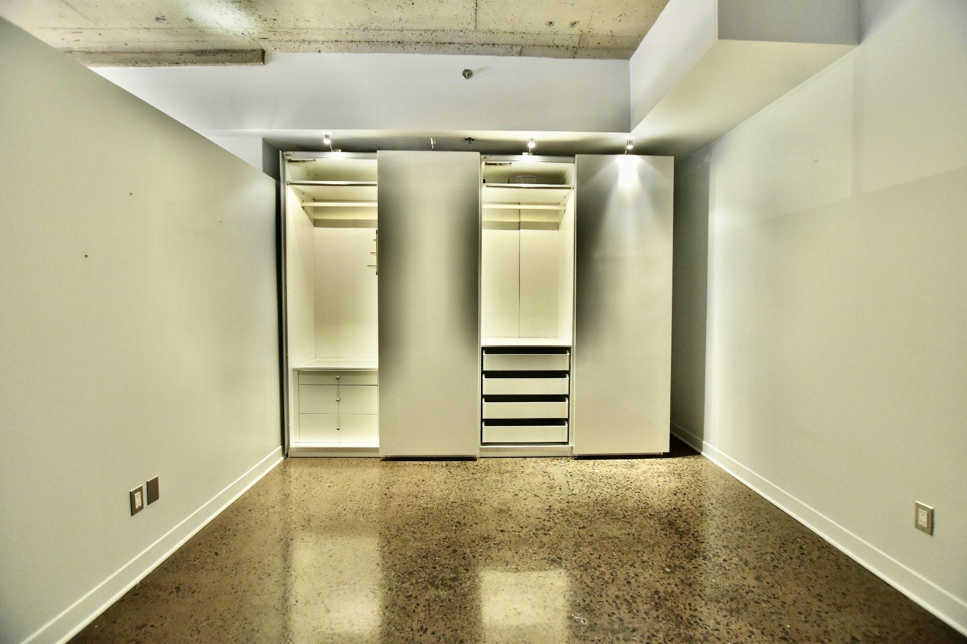 image 16 - Departamento Para alquiler Villeray/Saint-Michel/Parc-Extension Montréal  - 5 habitaciones