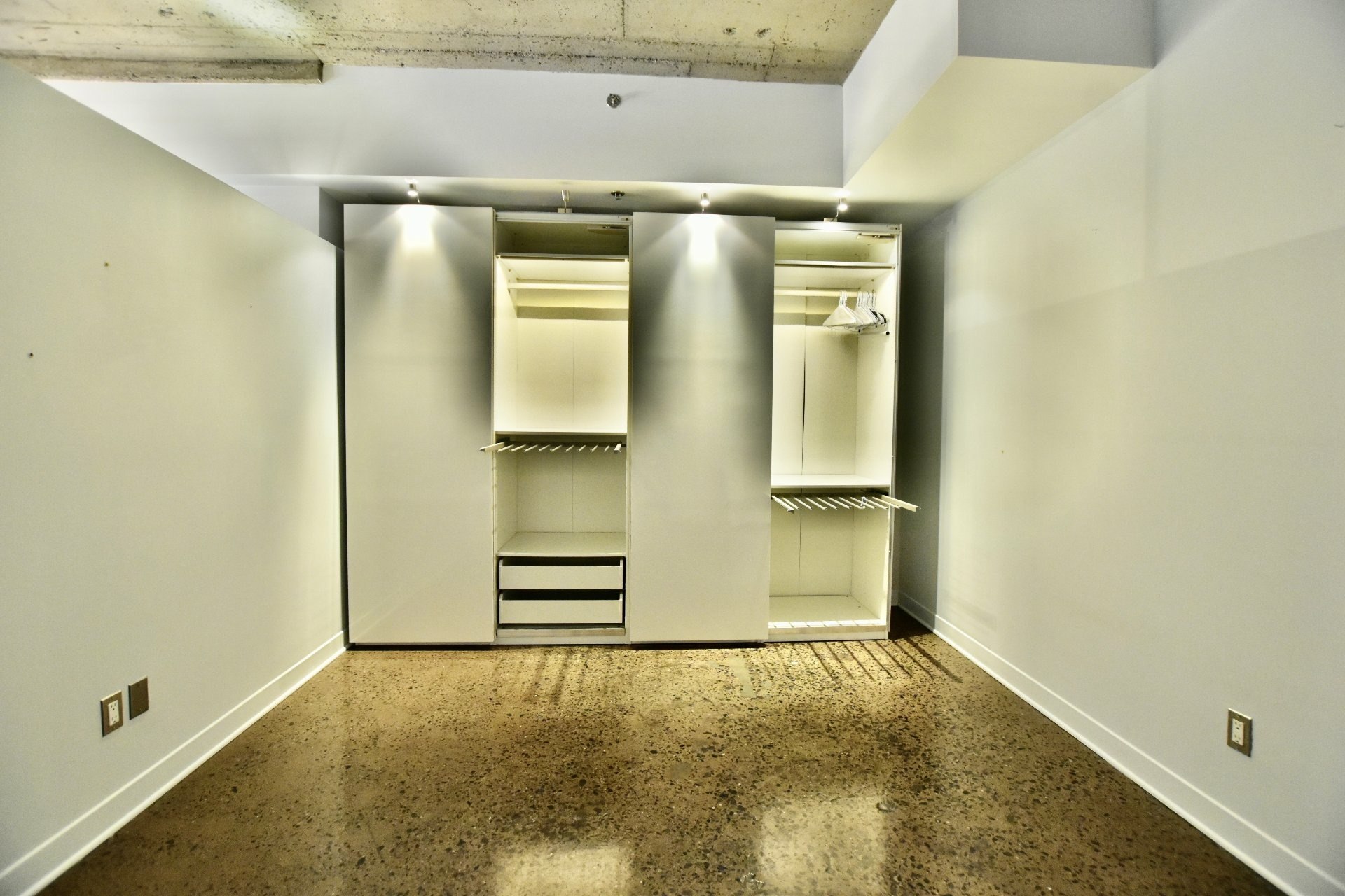 image 18 - Departamento Para alquiler Villeray/Saint-Michel/Parc-Extension Montréal  - 5 habitaciones