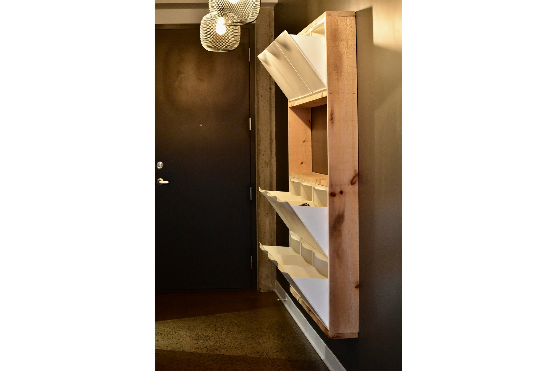 image 25 - Departamento Para alquiler Villeray/Saint-Michel/Parc-Extension Montréal  - 5 habitaciones
