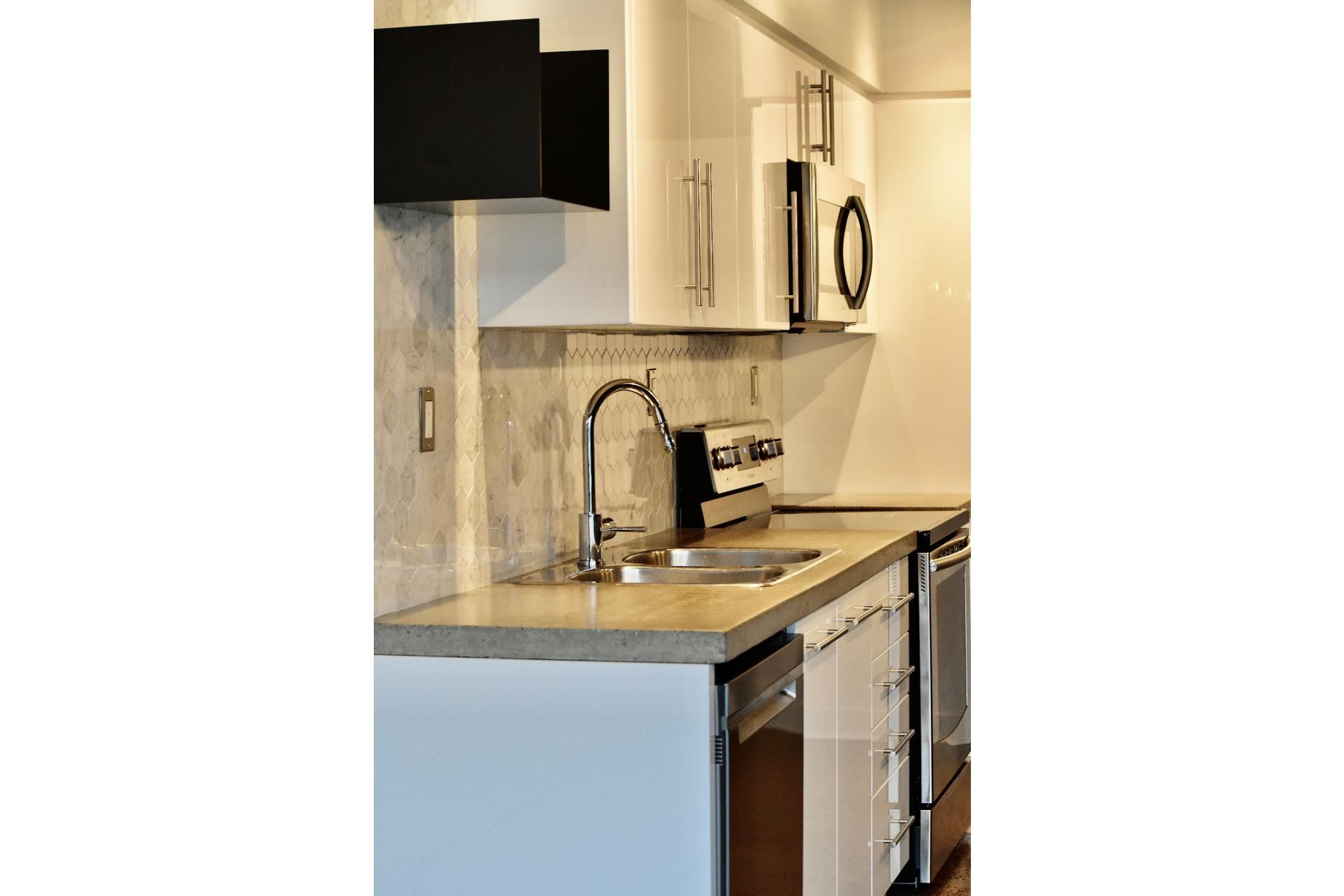 image 3 - Departamento Para alquiler Villeray/Saint-Michel/Parc-Extension Montréal  - 5 habitaciones