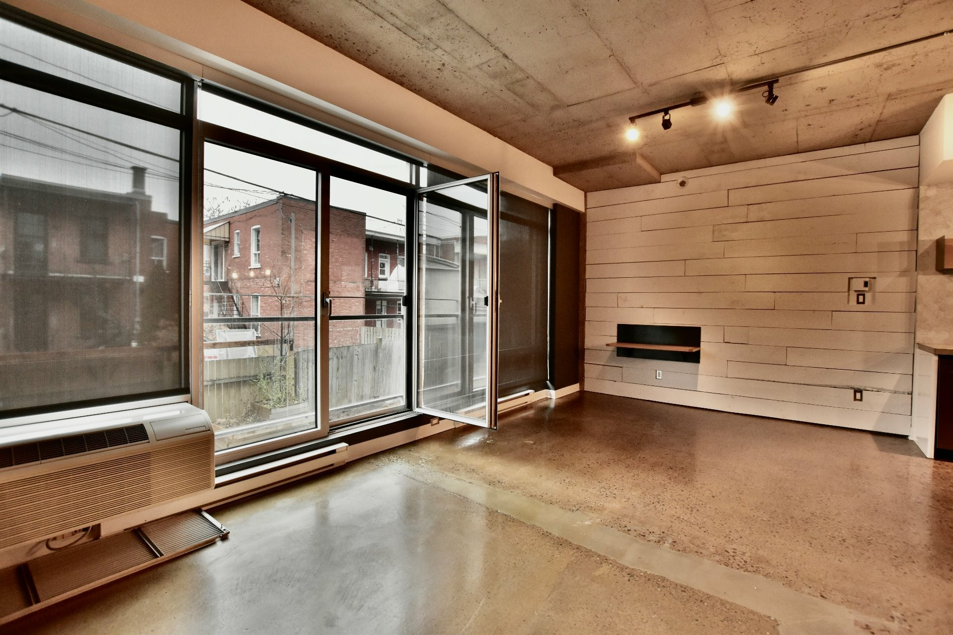 image 36 - Departamento Para alquiler Villeray/Saint-Michel/Parc-Extension Montréal  - 5 habitaciones