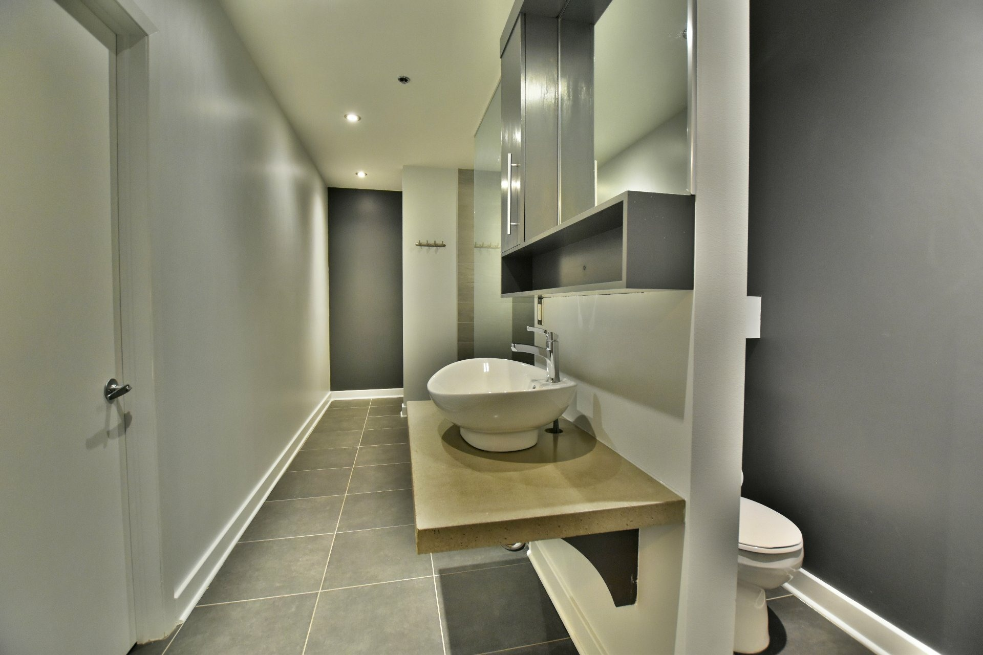 image 8 - Departamento Para alquiler Villeray/Saint-Michel/Parc-Extension Montréal  - 5 habitaciones