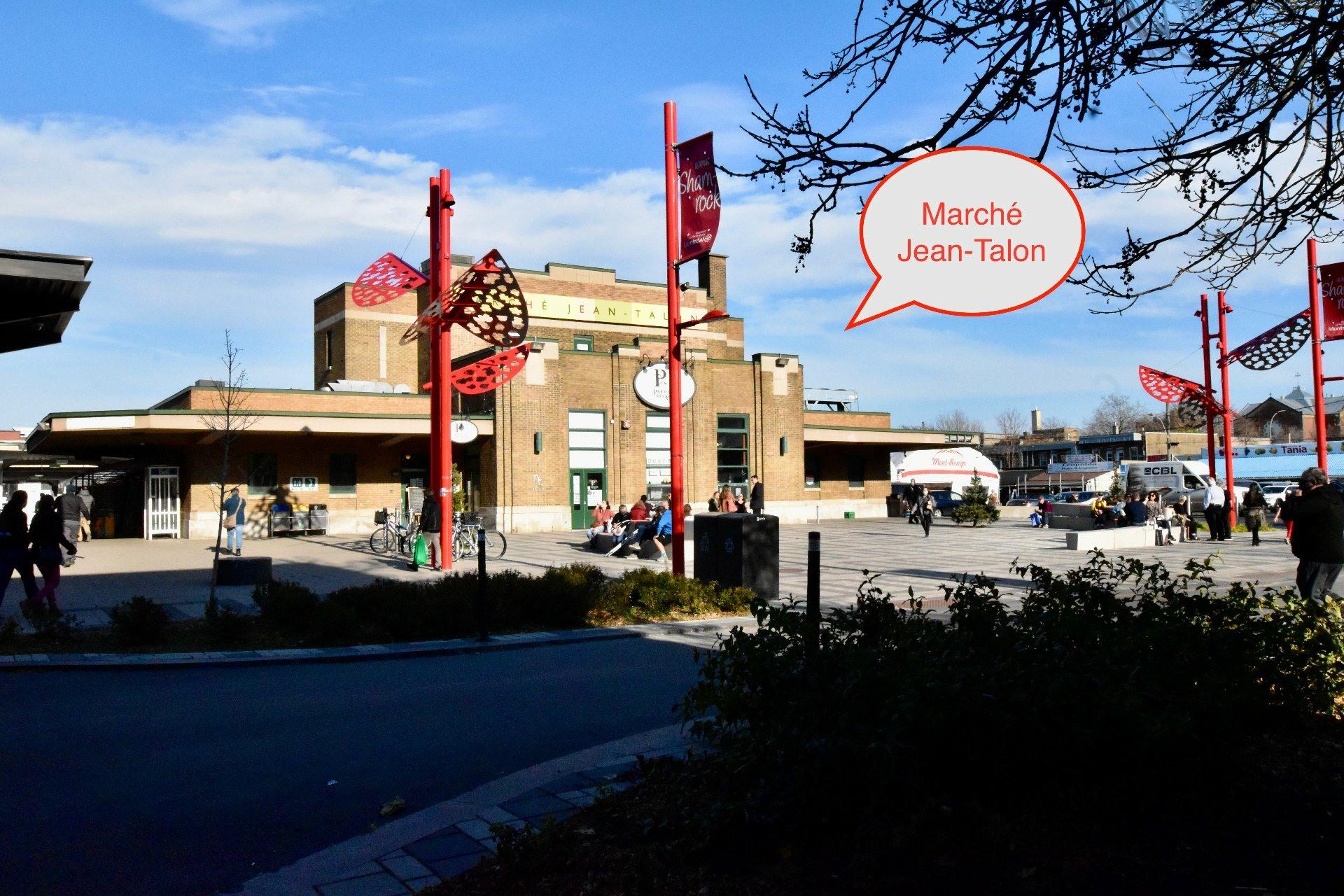 image 45 - Departamento Para alquiler Villeray/Saint-Michel/Parc-Extension Montréal  - 5 habitaciones