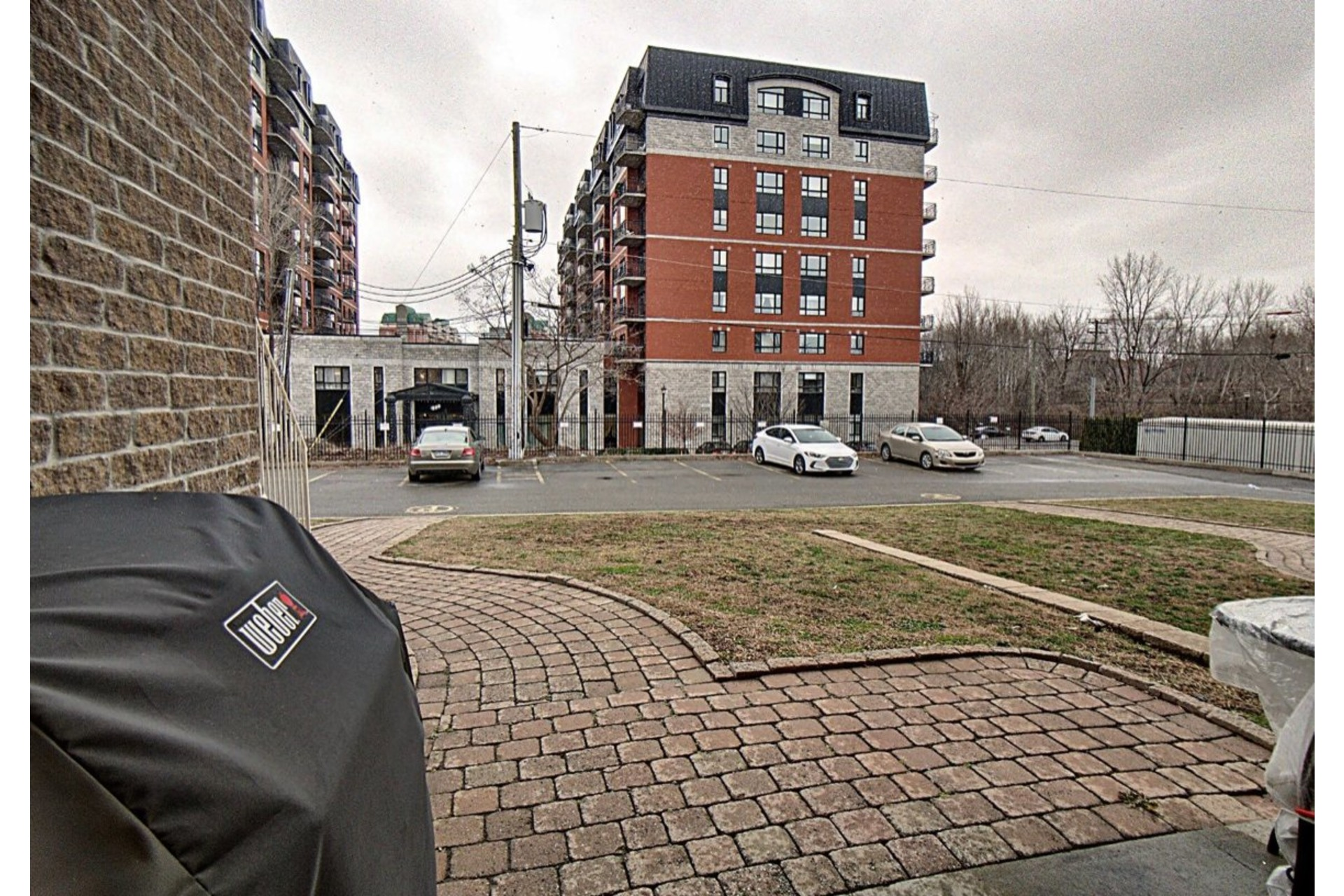 image 15 - Appartement À vendre Chomedey Laval  - 6 pièces