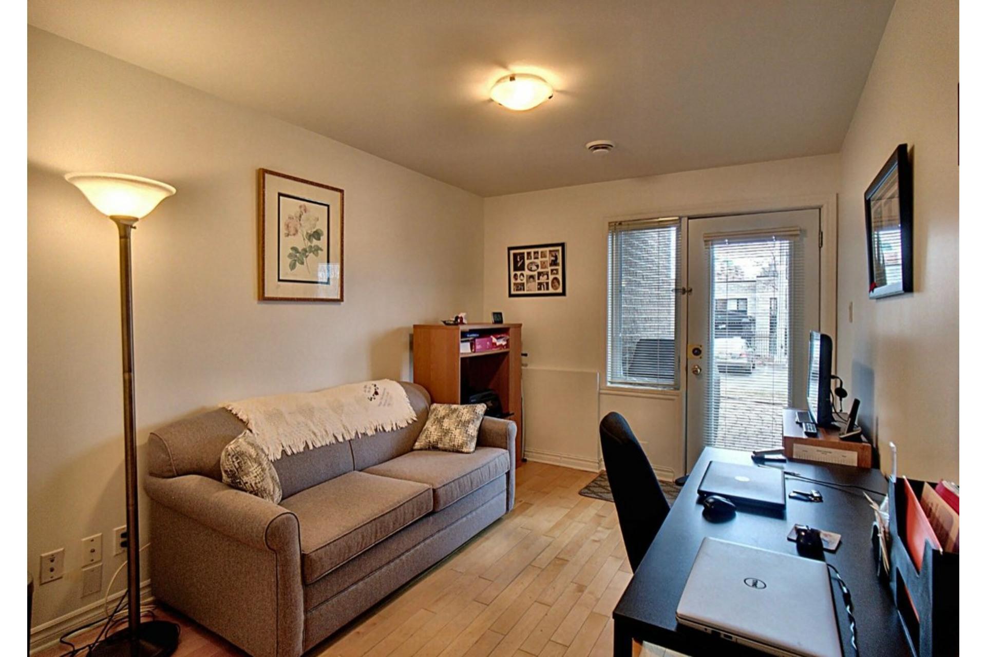 image 11 - Appartement À vendre Chomedey Laval  - 6 pièces