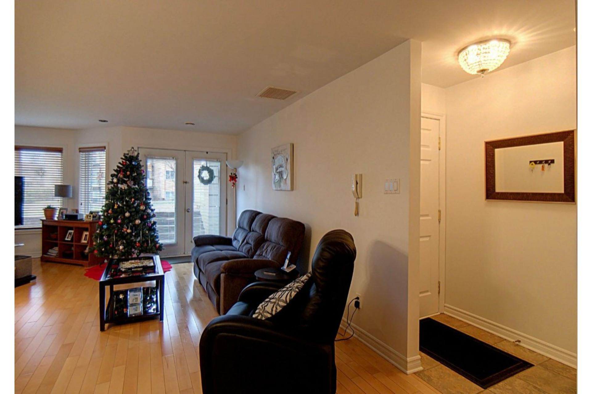 image 3 - Appartement À vendre Chomedey Laval  - 6 pièces