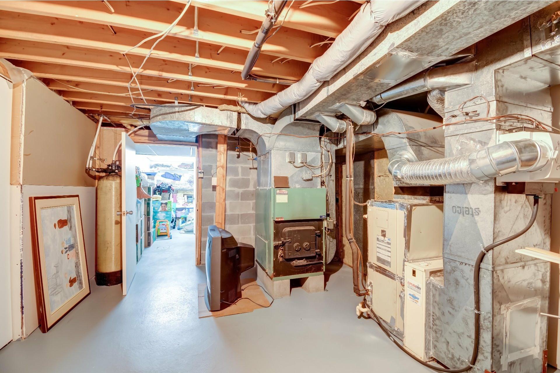 image 29 - Maison À vendre Trois-Rivières - 14 pièces